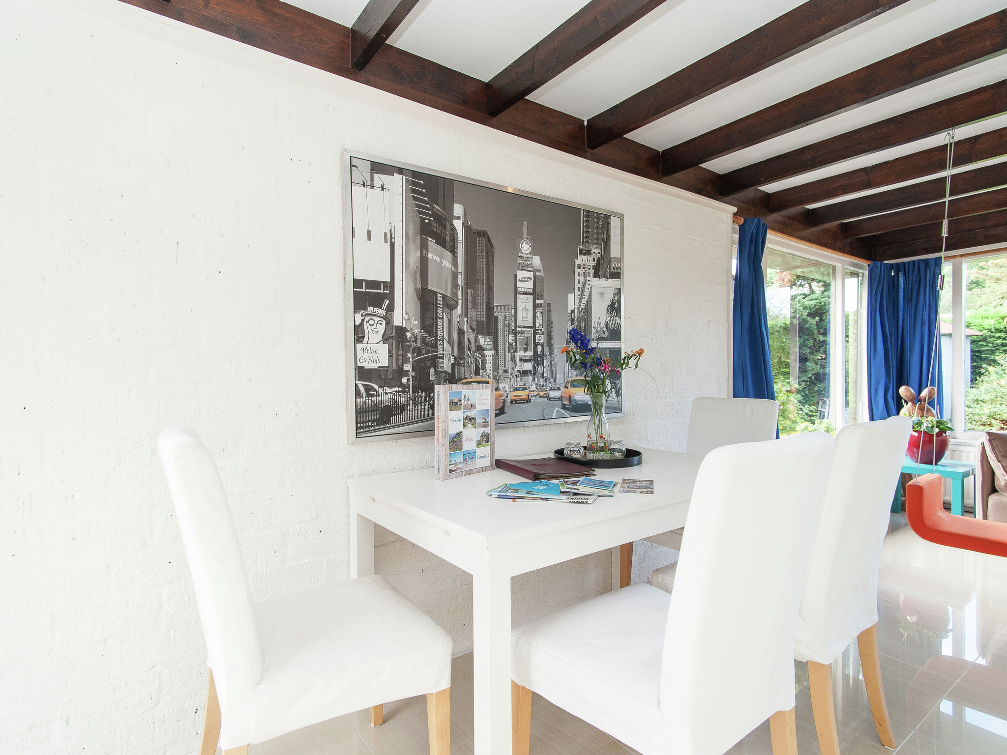 Holland | North Sea Coast North | Holiday home Buiten Schoorl | all year | DiningRoom