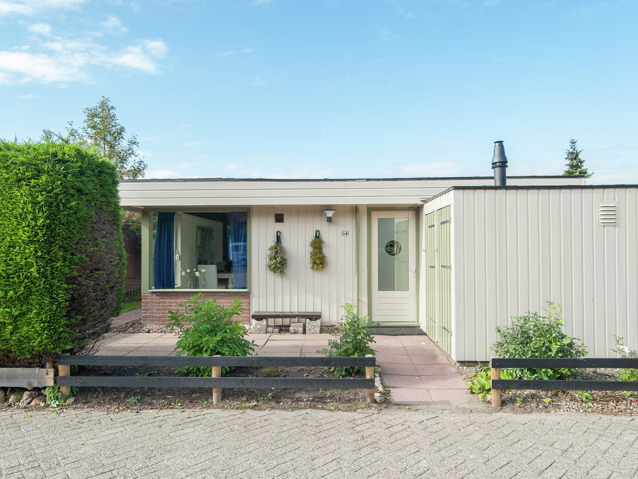 Holland | North Sea Coast North | Holiday home Buiten Schoorl | all year | ExteriorSummer