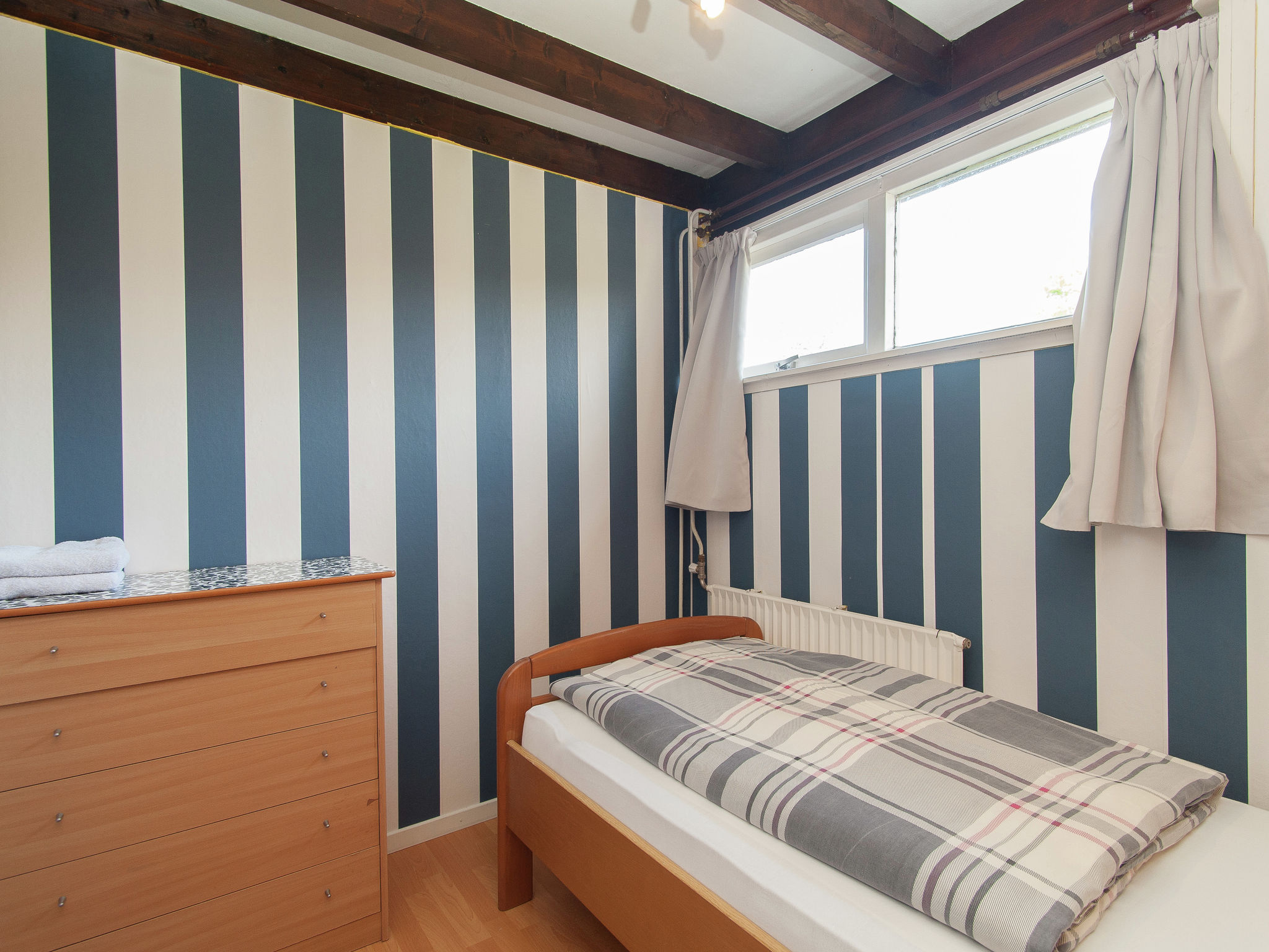 Holland | North Sea Coast North | Holiday home Buiten Schoorl | all year | BedRoom