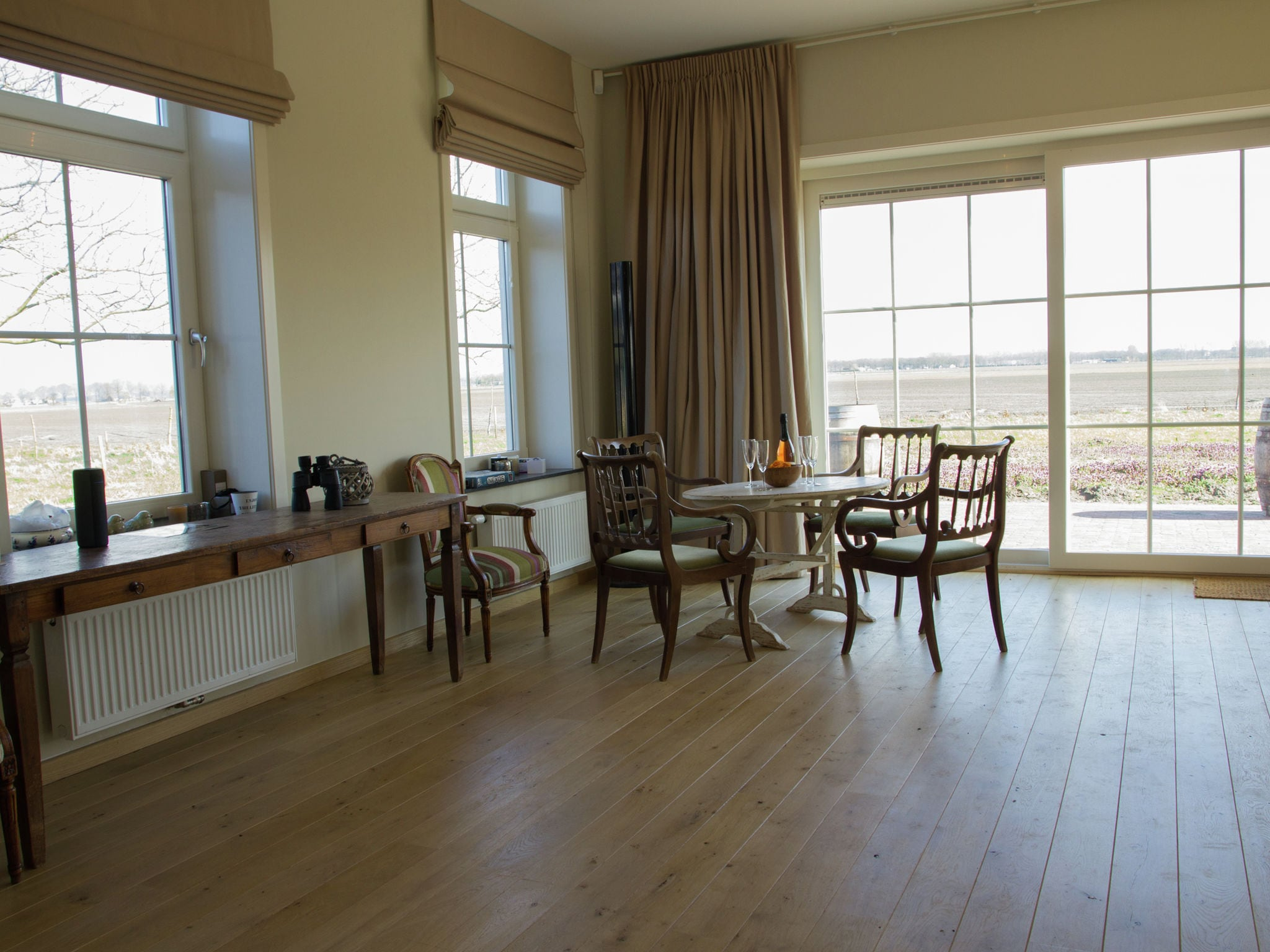 Holland | Zeeland | Holiday home Hulsterhof | all year | DiningRoom