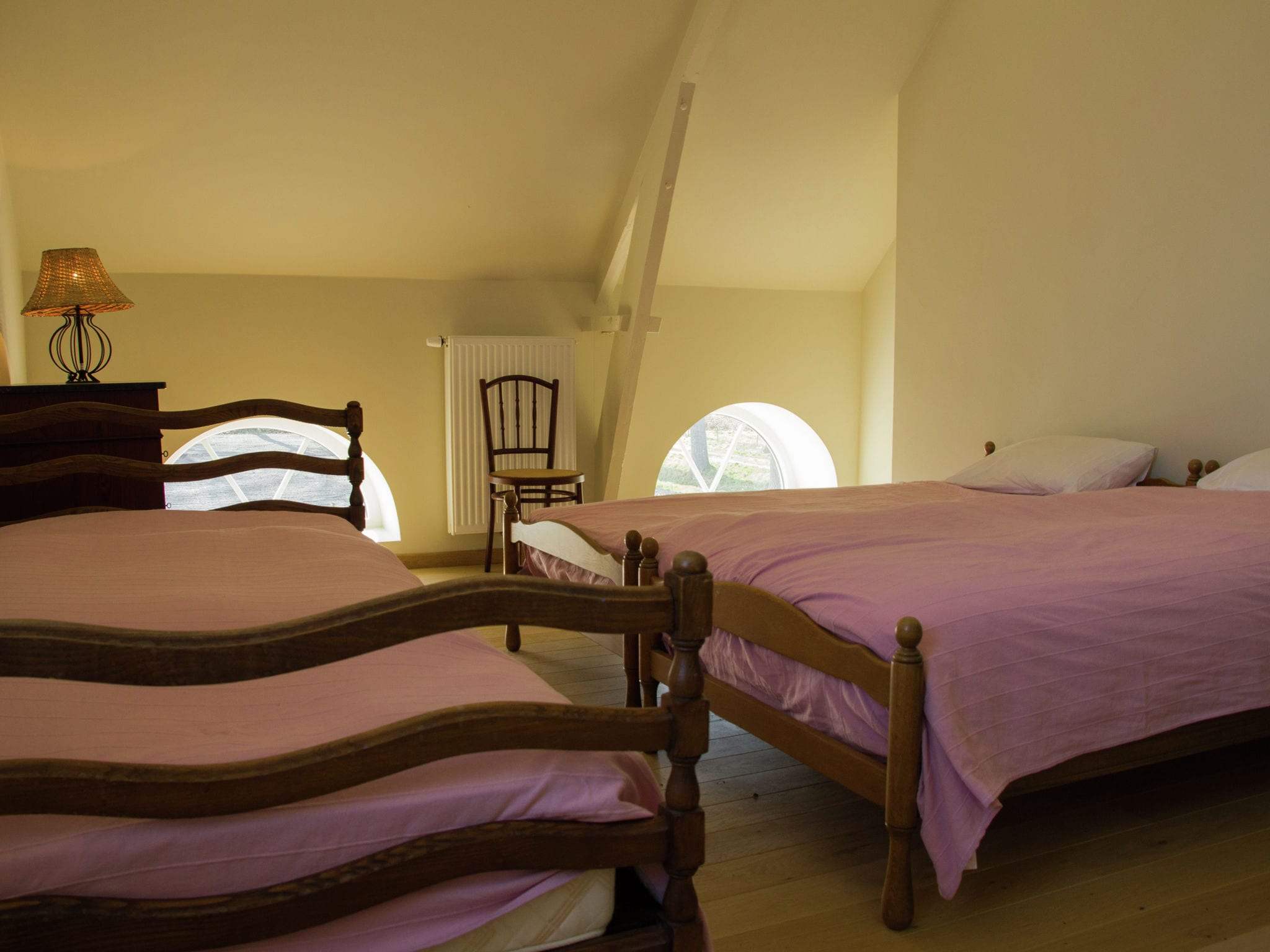 Holland | Zeeland | Holiday home Hulsterhof | all year | BedRoom
