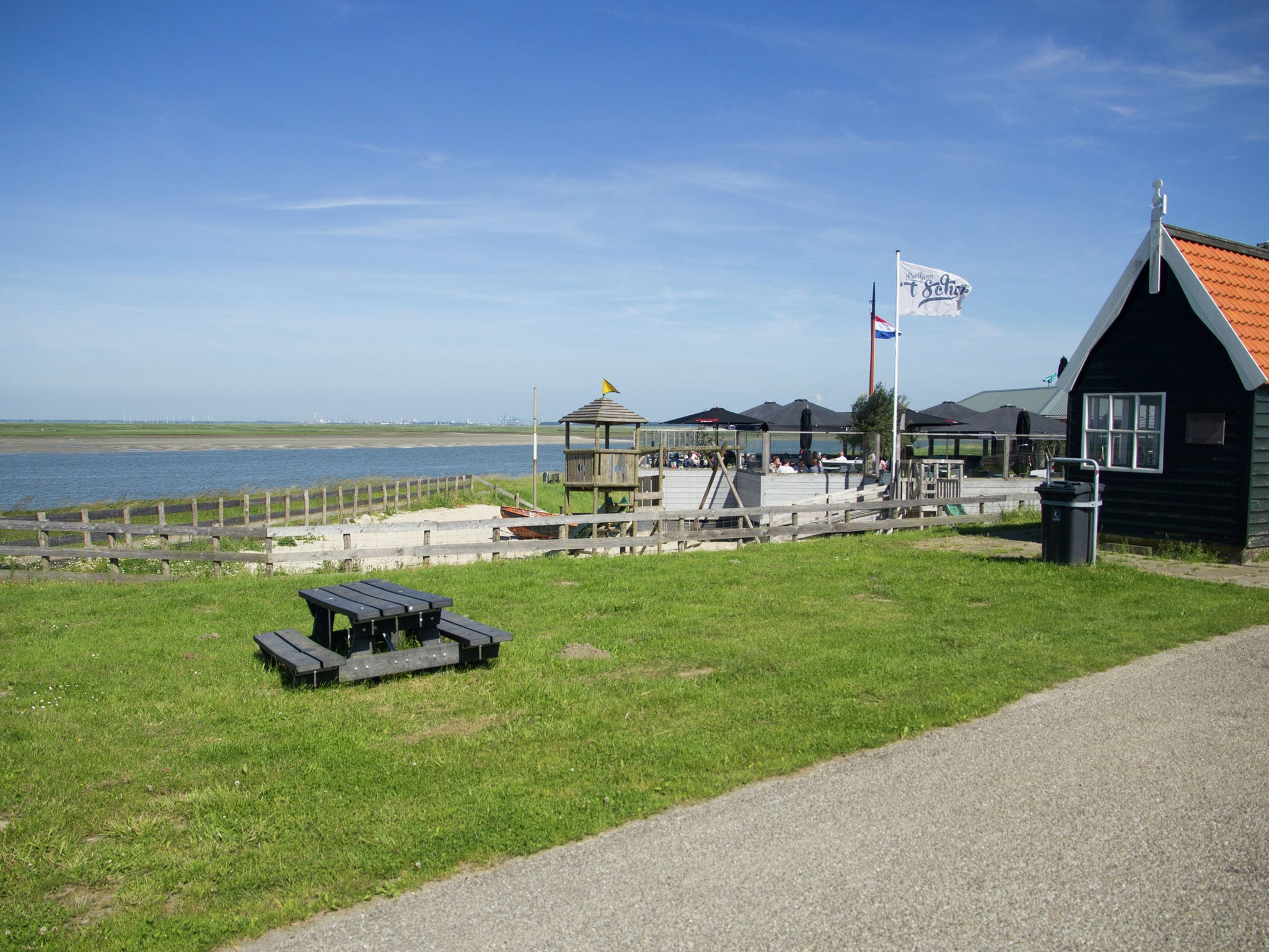 Holland | Zeeland | Holiday home Hulsterhof | all year | AreaSummer20KM