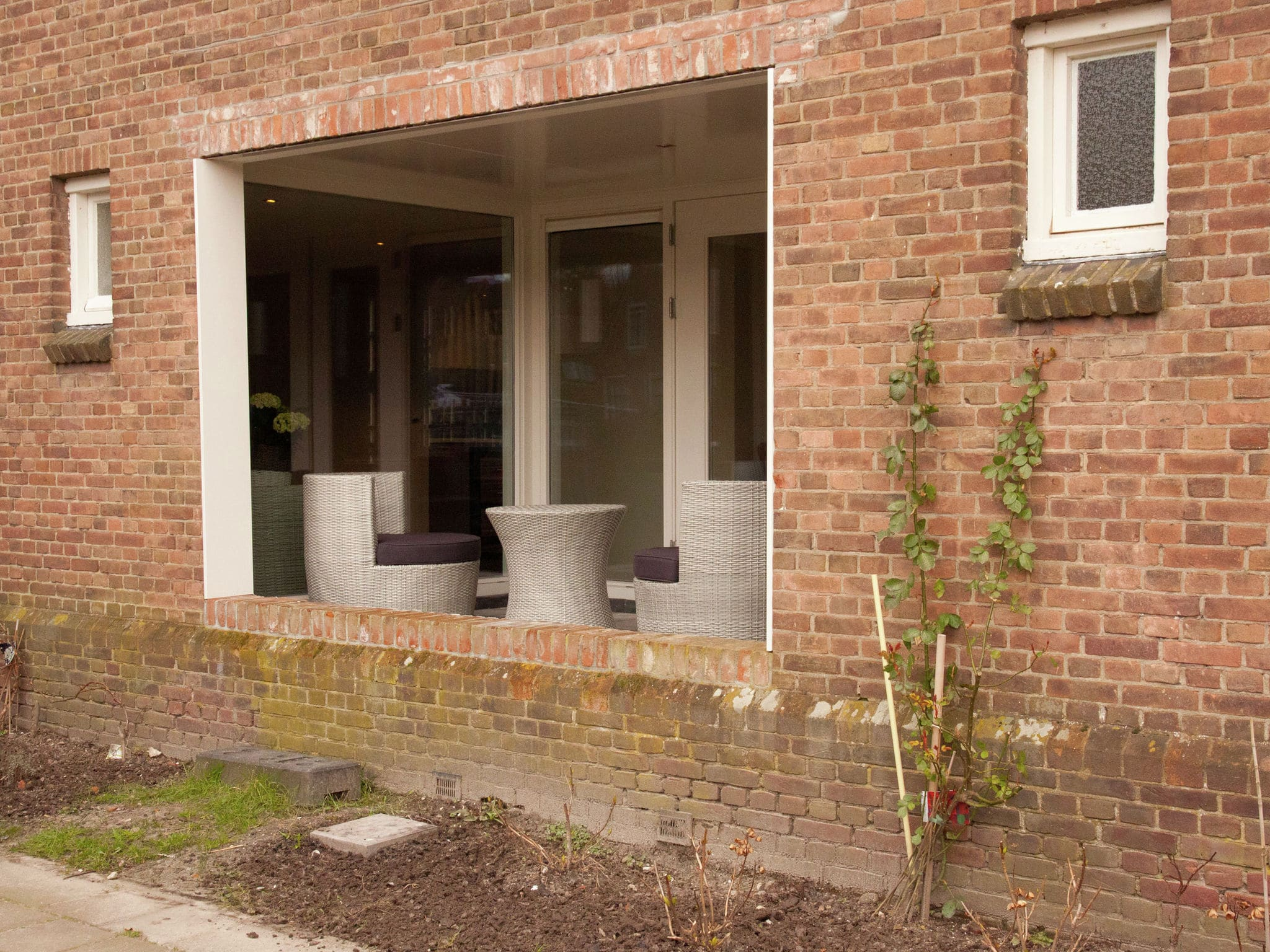 Holland | North Sea Coast North | Holiday home Loft Enkhuizen | all year | TerraceBalcony