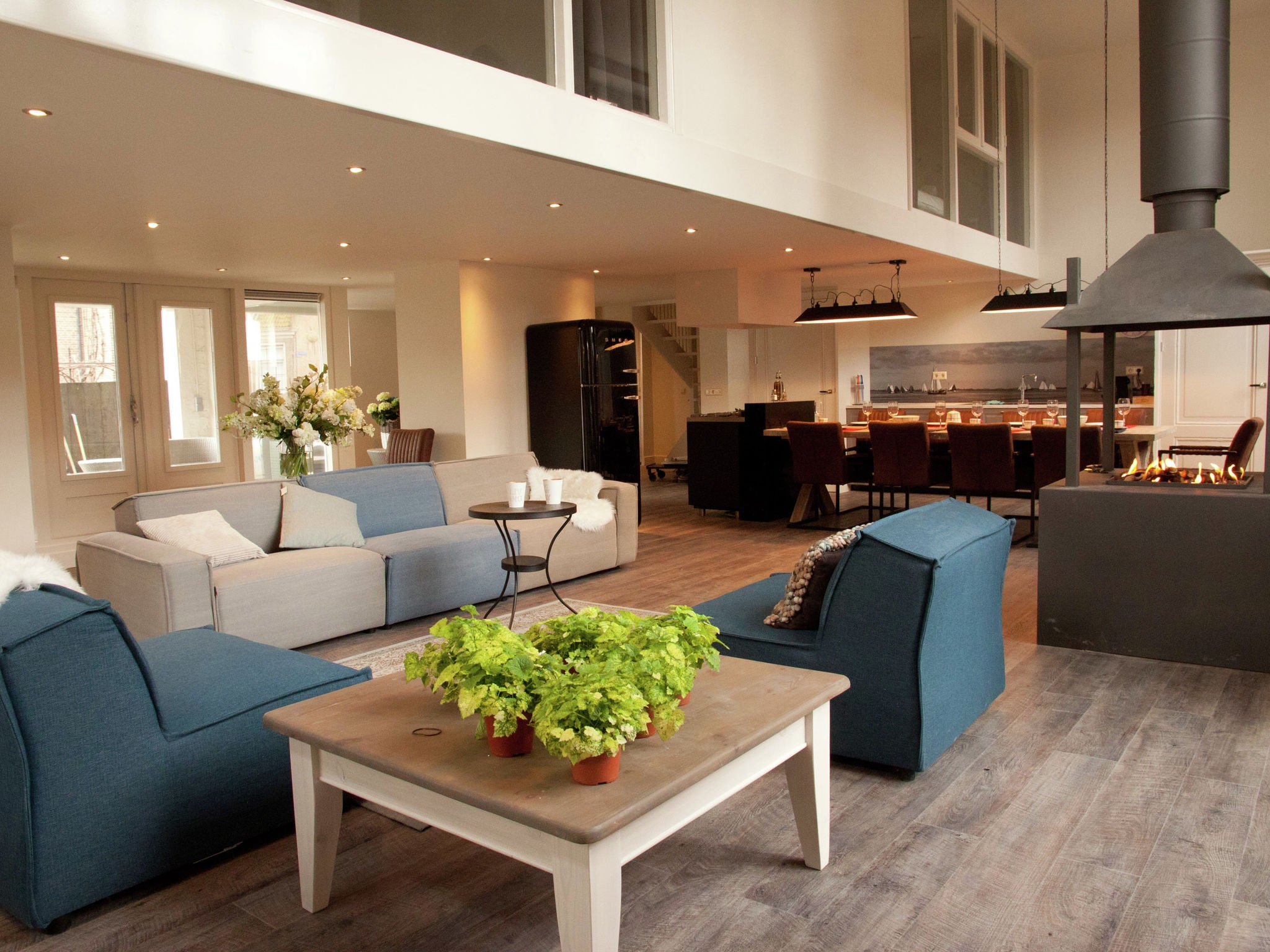 Holland | North Sea Coast North | Holiday home Loft Enkhuizen | all year | ExteriorSummer