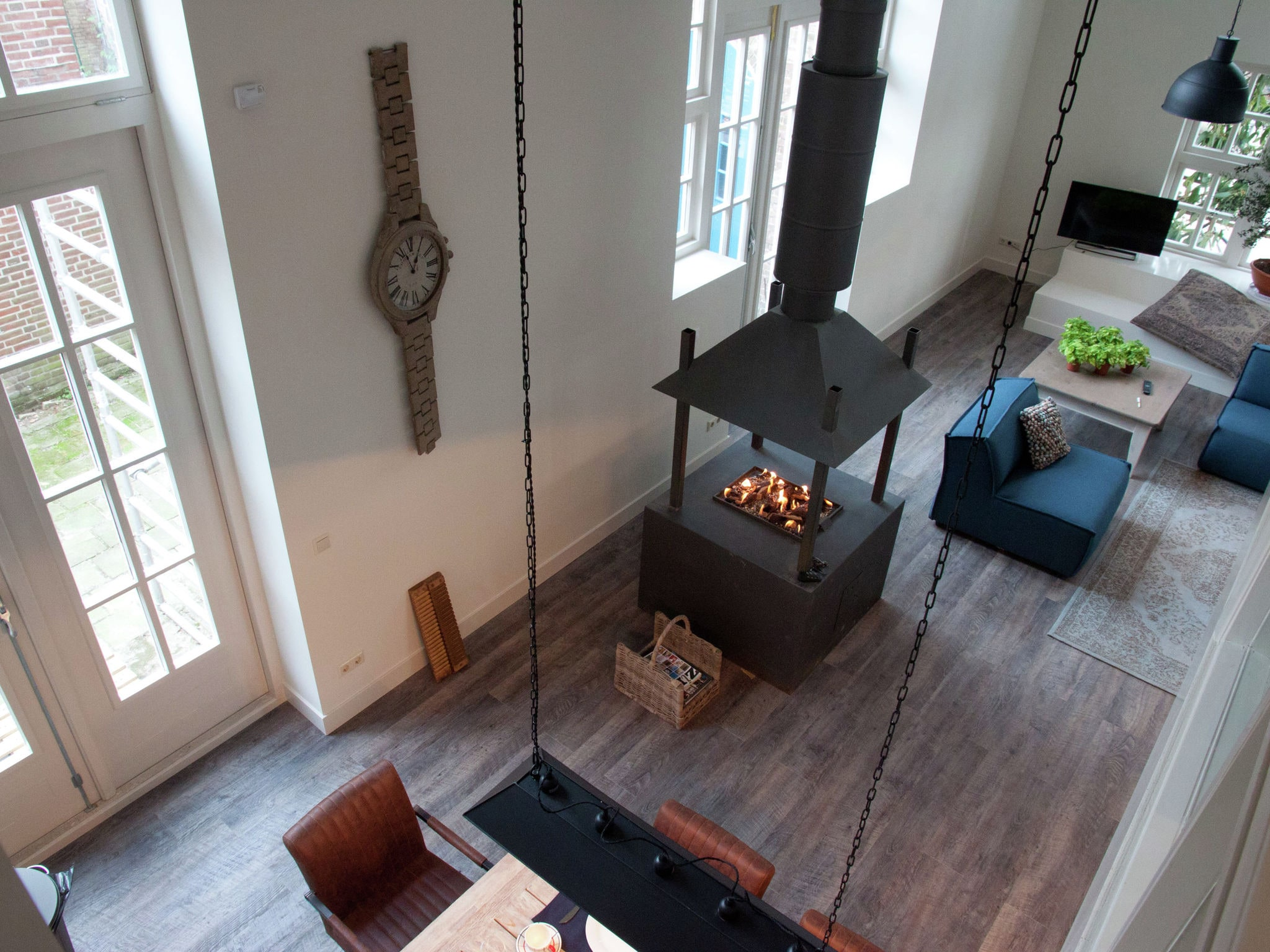 Holland | North Sea Coast North | Holiday home Loft Enkhuizen | all year | BedRoom