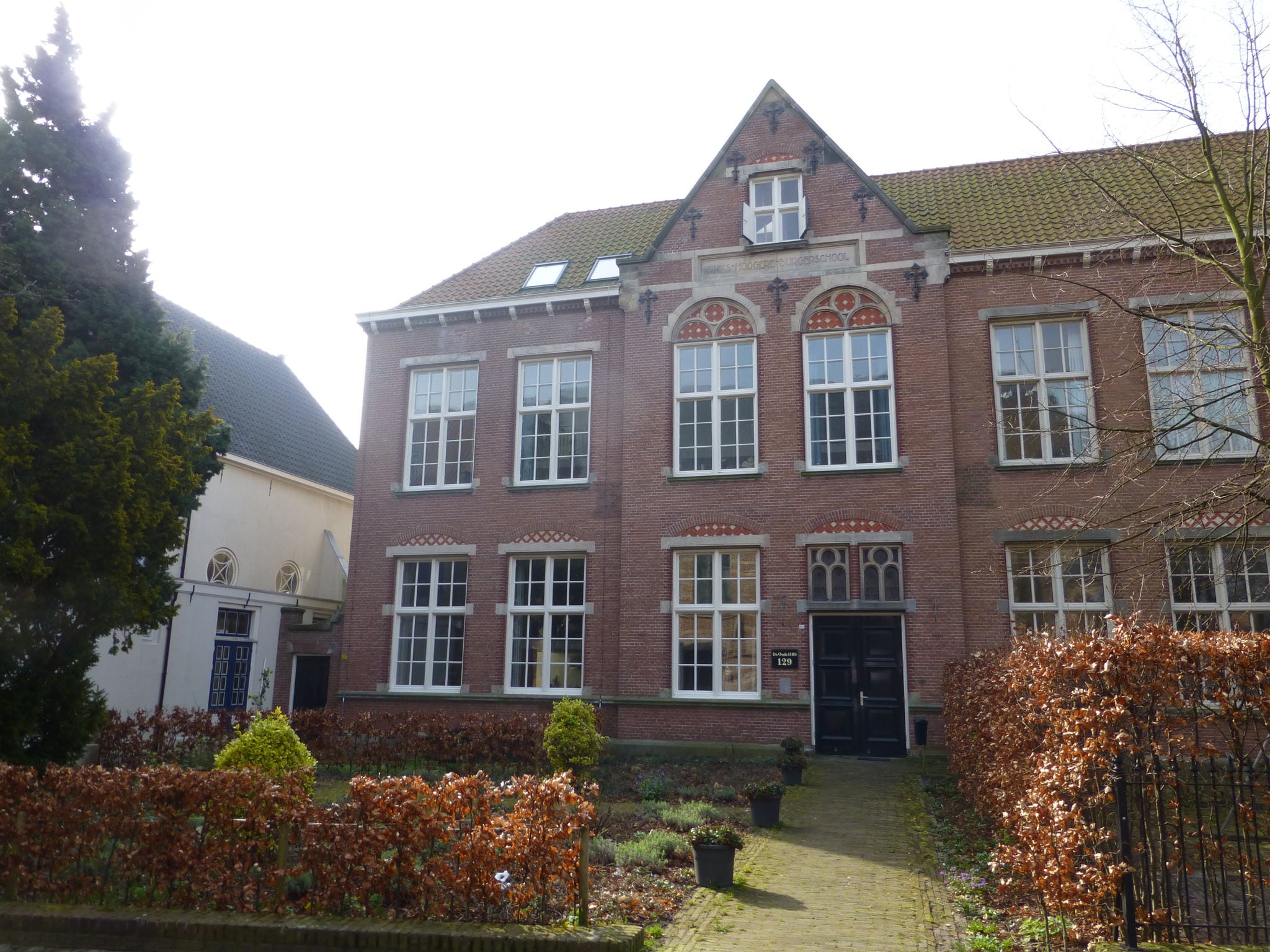 Holland | North Sea Coast North | Holiday home Loft Enkhuizen | all year | GardenSummer