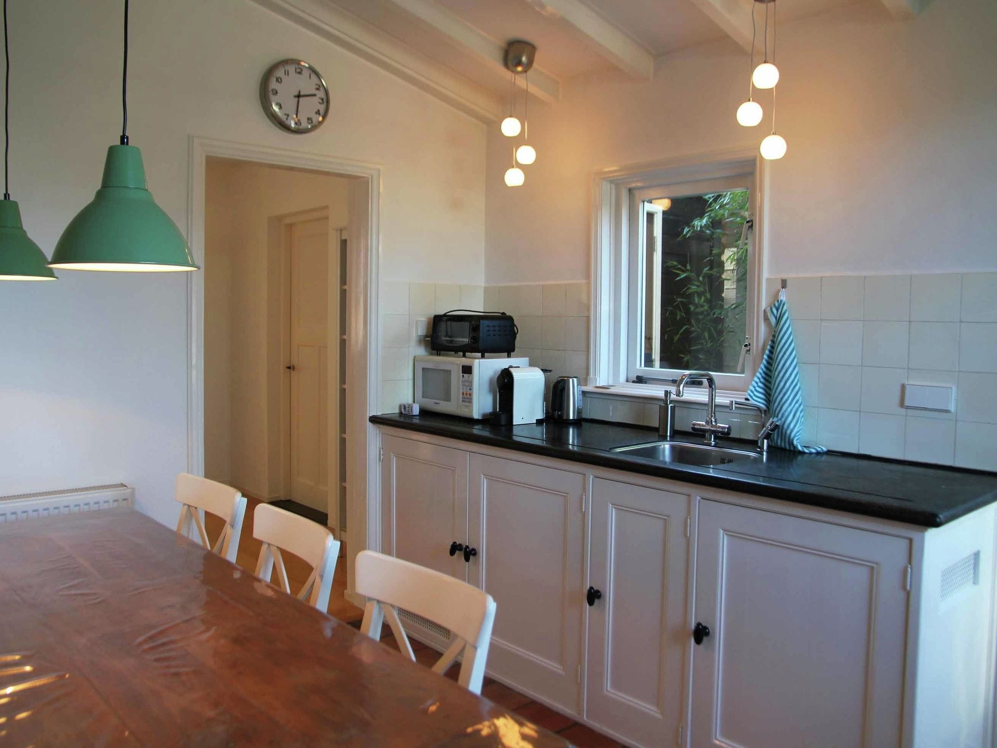 Holland | North Sea Coast North | Holiday home Blij Bergen | all year | Kitchen