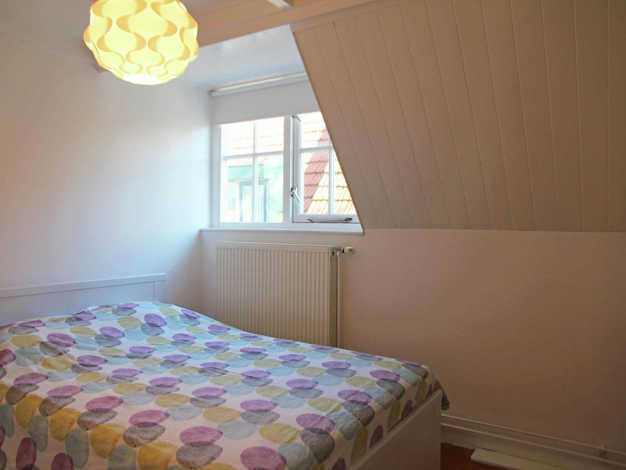 Holland | North Sea Coast North | Holiday home Blij Bergen | all year | BedRoom