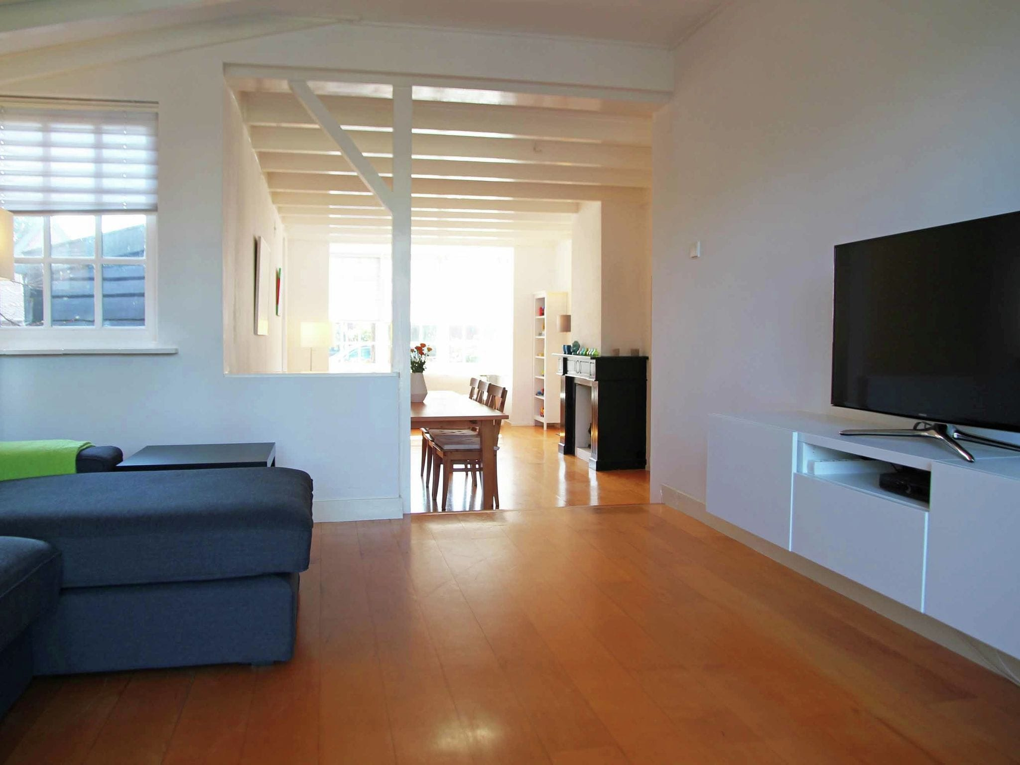 Holland | North Sea Coast North | Holiday home Blij Bergen | all year | LivingRoom