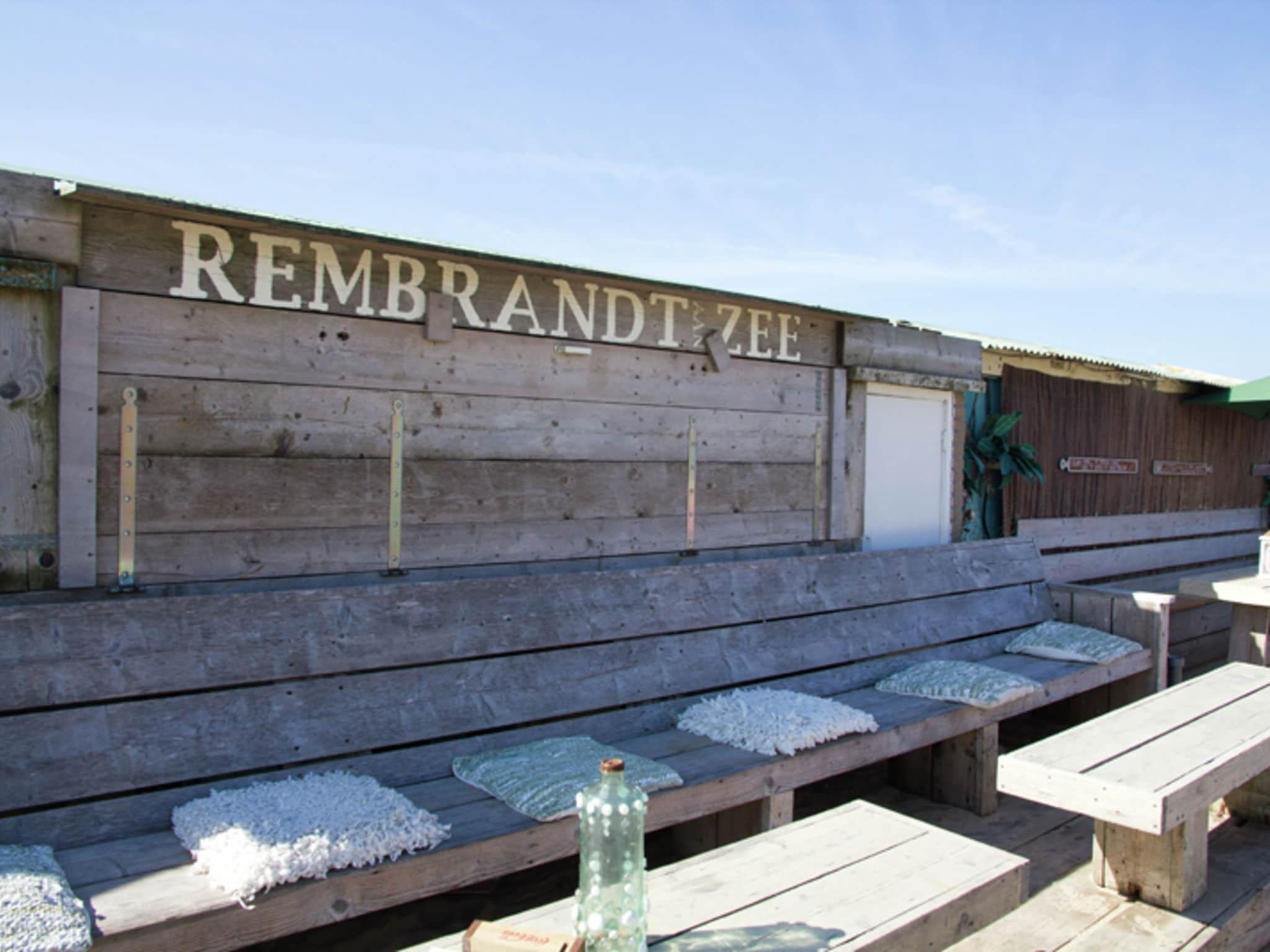 Holland | North Sea Coast North | Holiday home Blij Bergen | all year | AreaSummer20KM