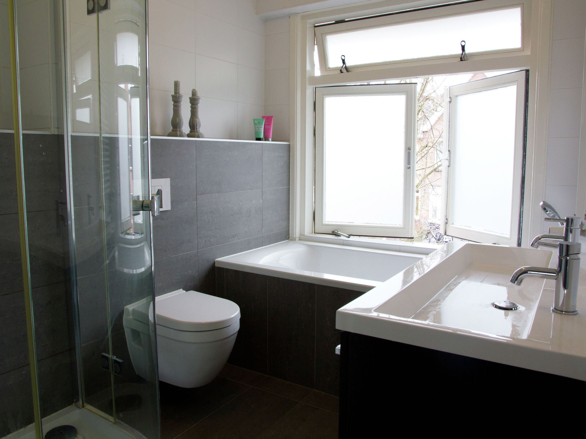 Holland | North Sea Coast North | Holiday home Thuis in Alkmaar | all year | BathRoom