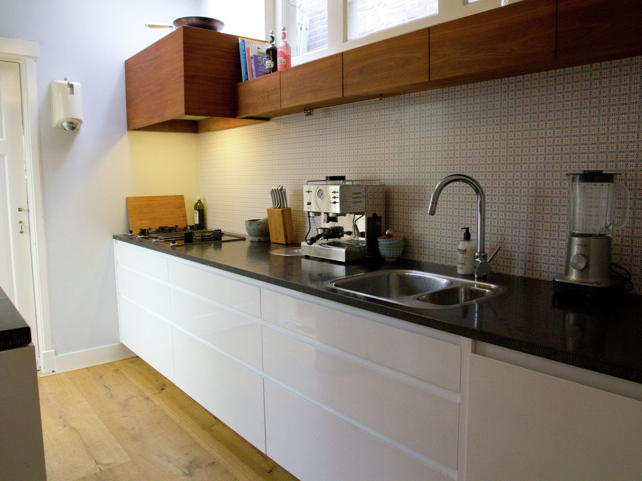 Holland | North Sea Coast North | Holiday home Thuis in Alkmaar | all year | Kitchen
