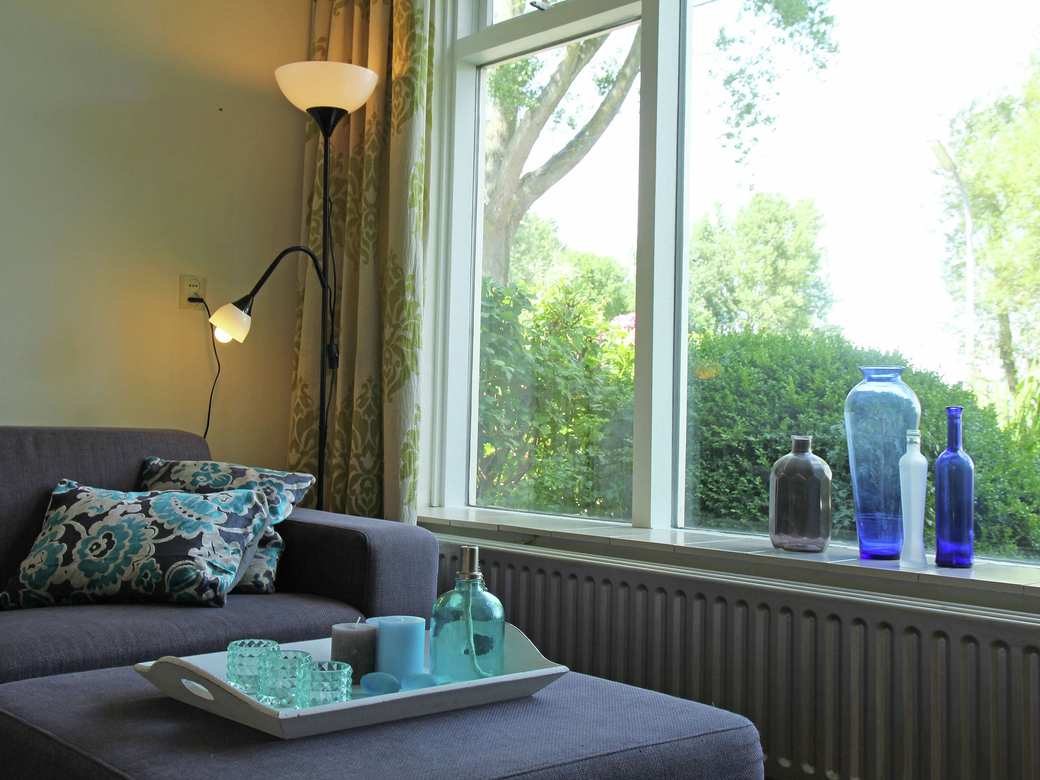 Holland | North Sea Coast North | Holiday home Nadine | all year | Ambiance