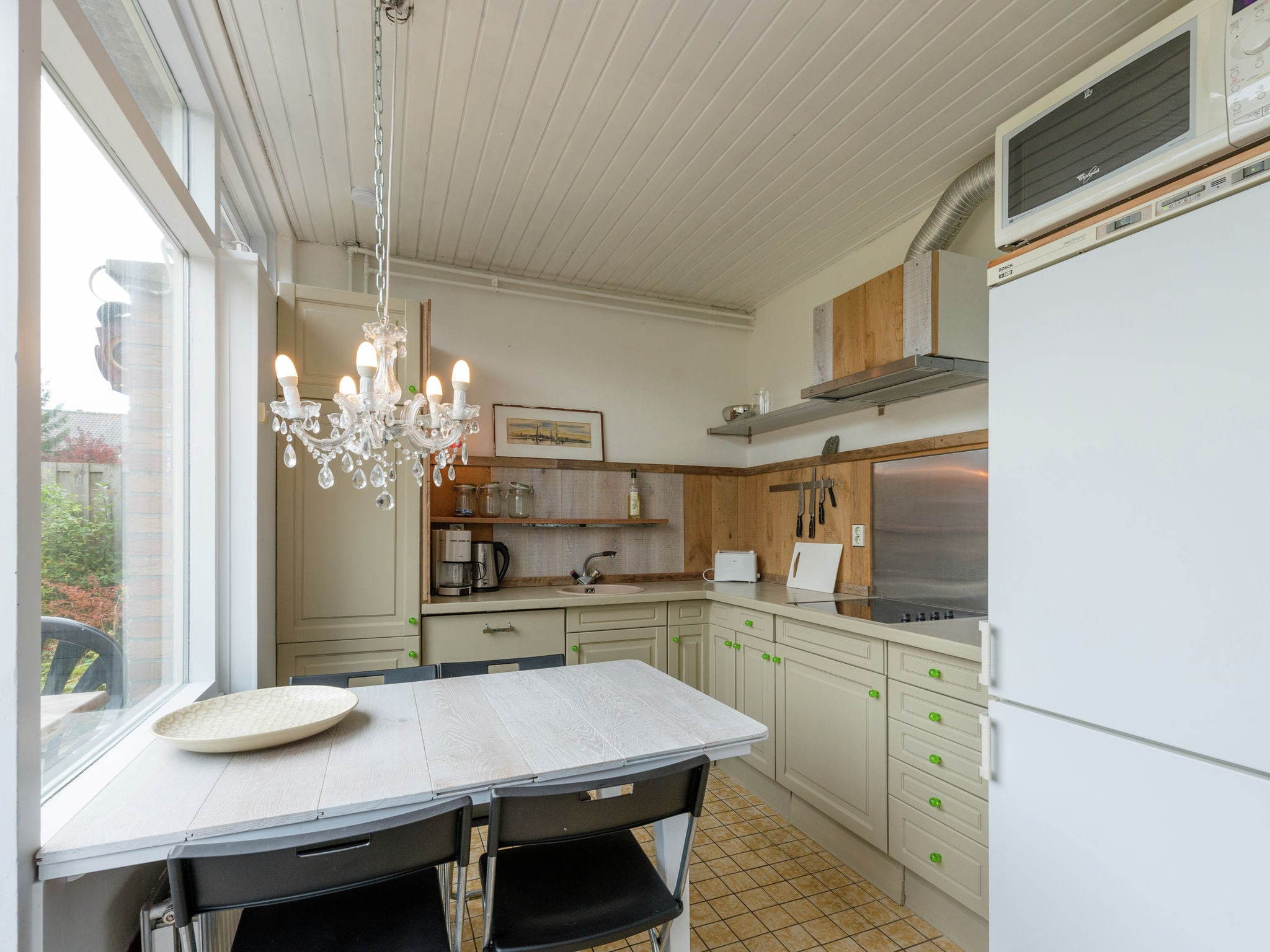 Holland | North Sea Coast North | Holiday home Nadine | all year | Kitchen