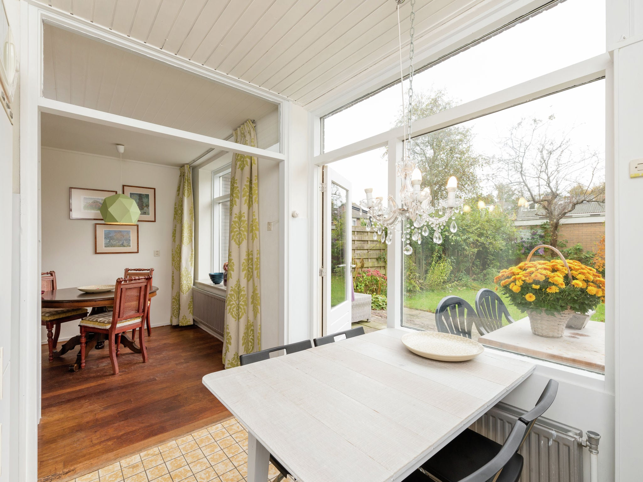 Holland | North Sea Coast North | Holiday home Nadine | all year | DiningRoom