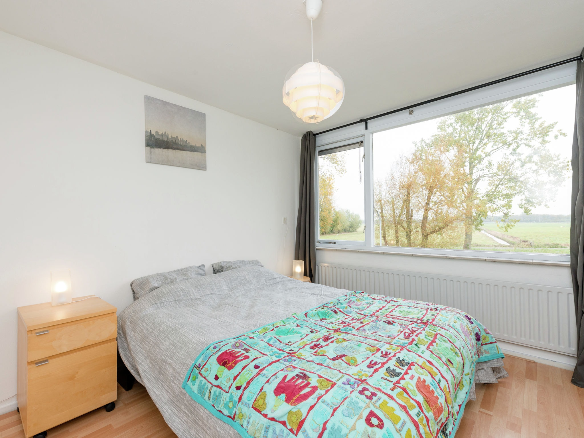 Holland | North Sea Coast North | Holiday home Nadine | all year | BedRoom