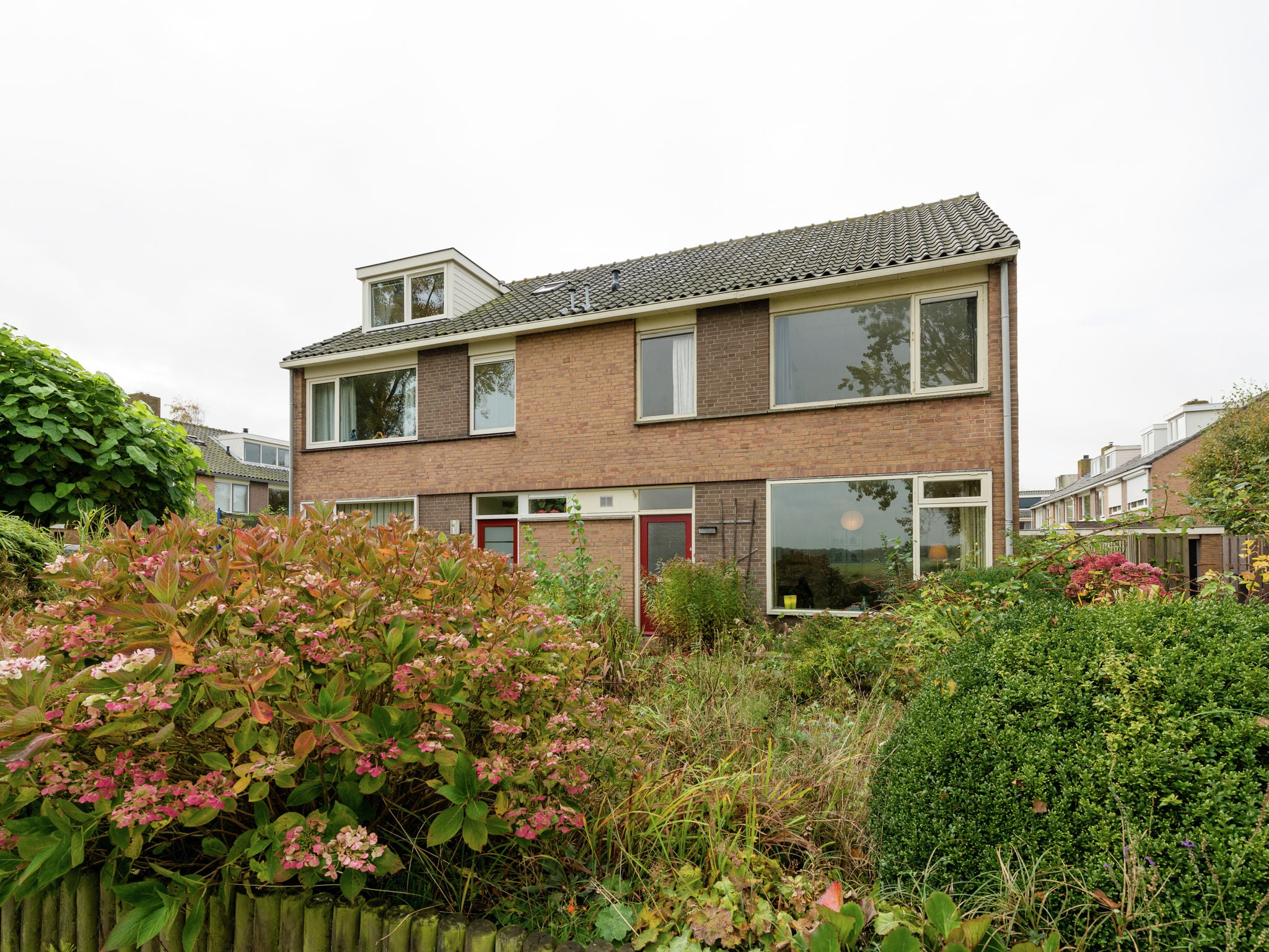 Holland | North Sea Coast North | Holiday home Nadine | all year | ExteriorSummer