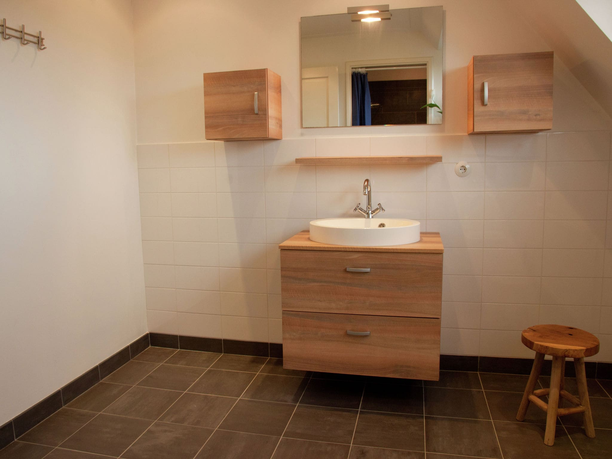 Holland | North Sea Coast North | Holiday home Landhuis Middenbeemster | all year | BathRoom