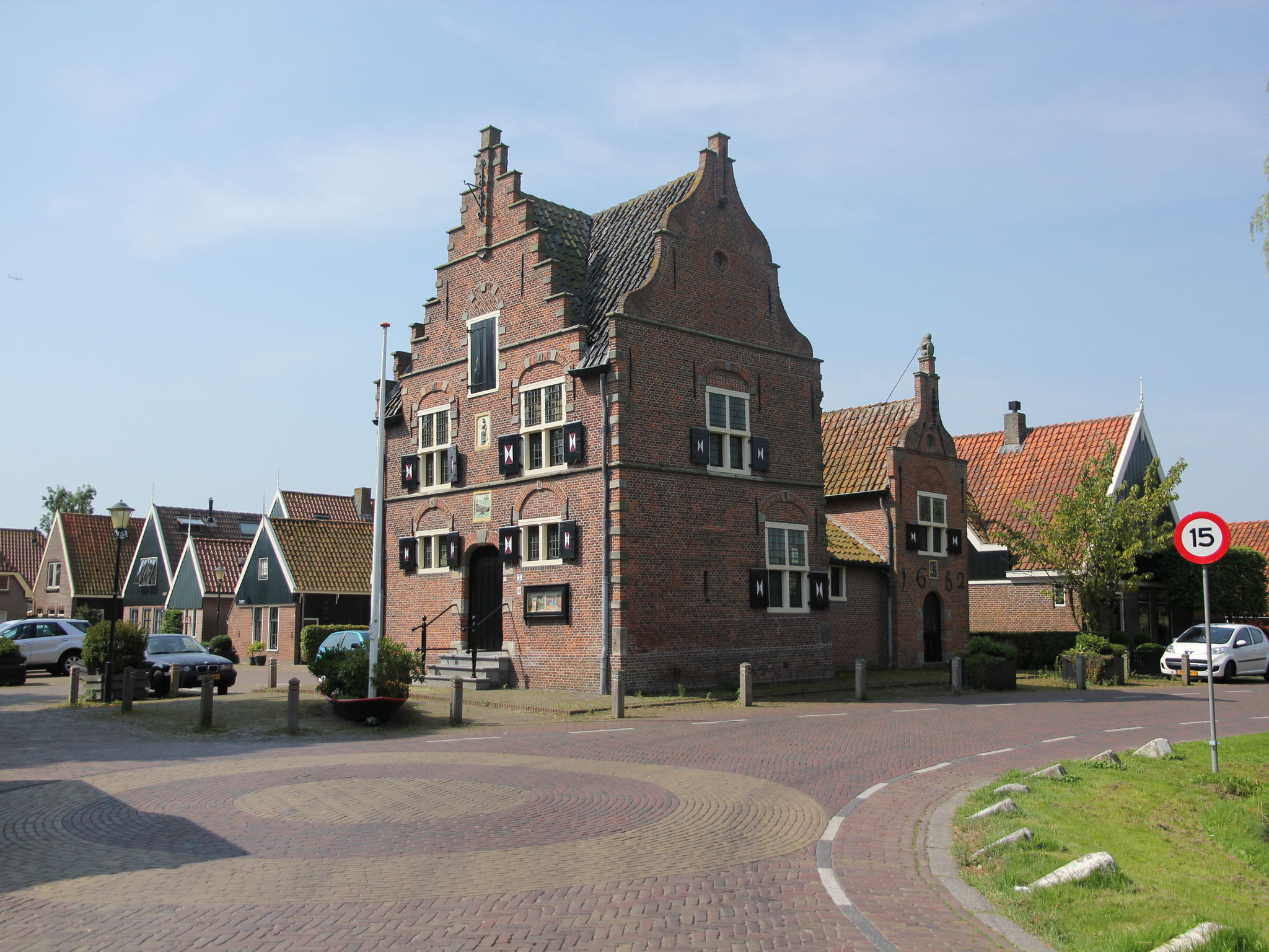 Holland | North Sea Coast North | Holiday home Landhuis Middenbeemster | all year | AreaSummer5KM