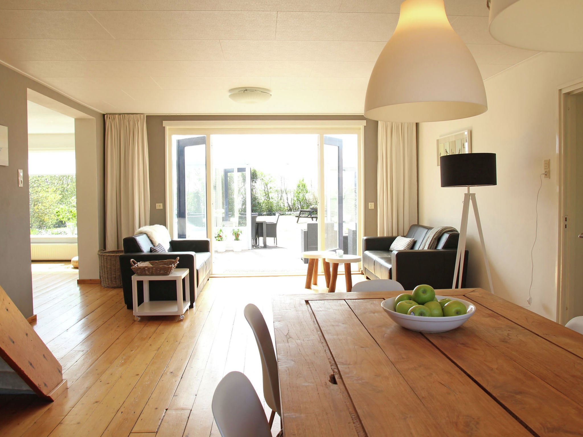 Holland | North Sea Coast North | Holiday home Paal 30 | all year | LivingRoom