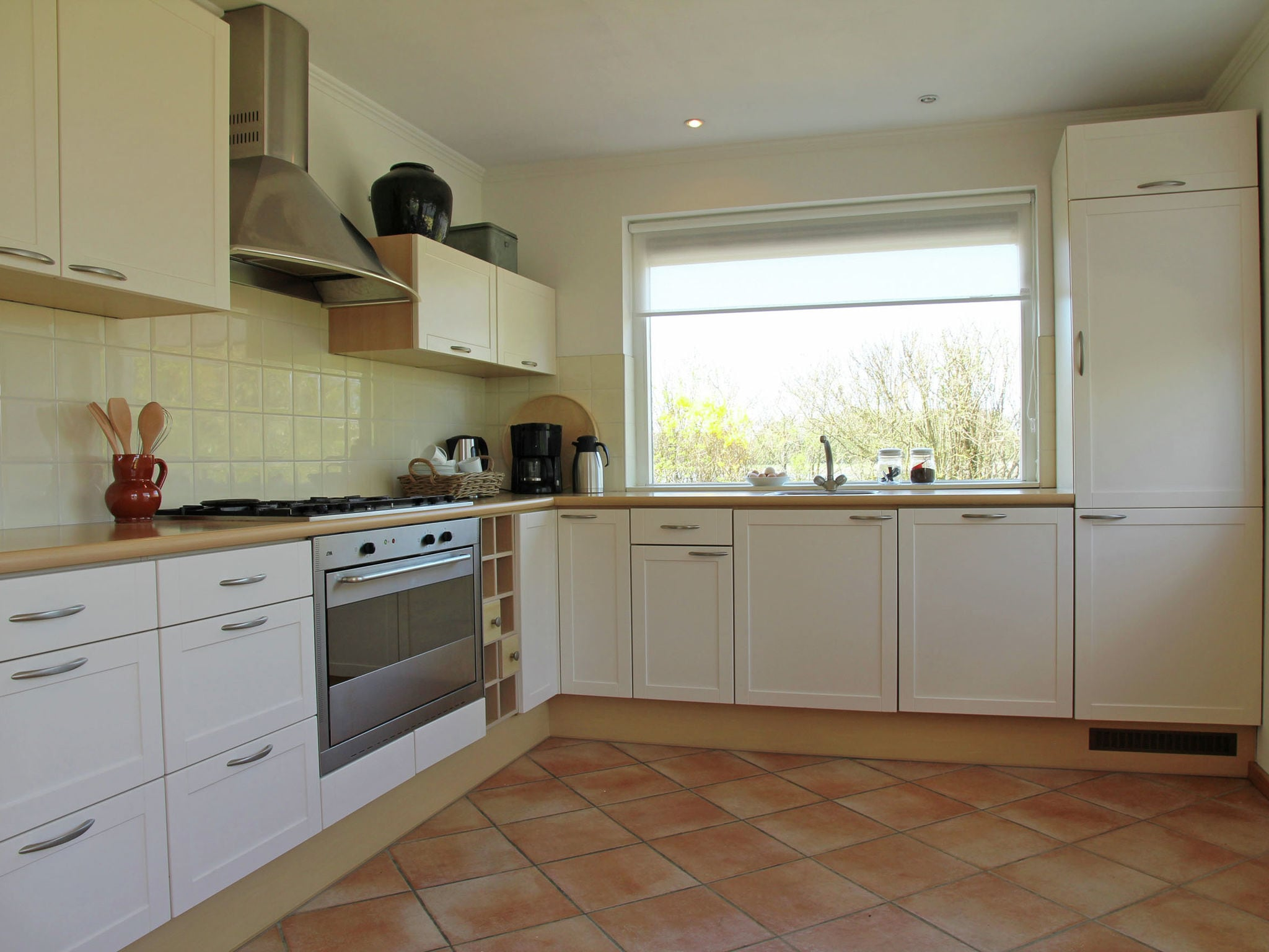 Holland | North Sea Coast North | Holiday home Paal 30 | all year | Kitchen