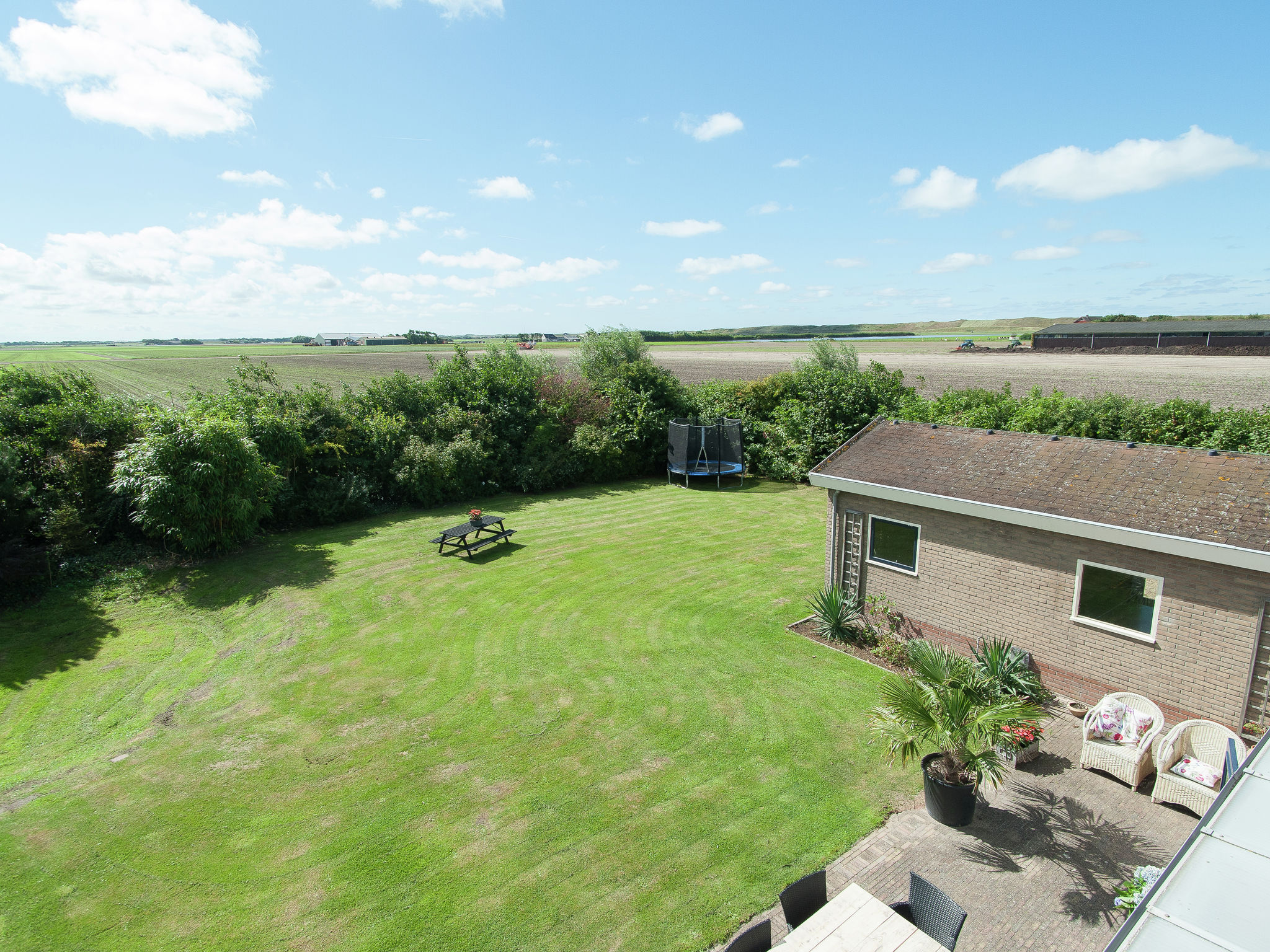 Holland | North Sea Coast North | Holiday home Paal 30 | all year | GardenSummer