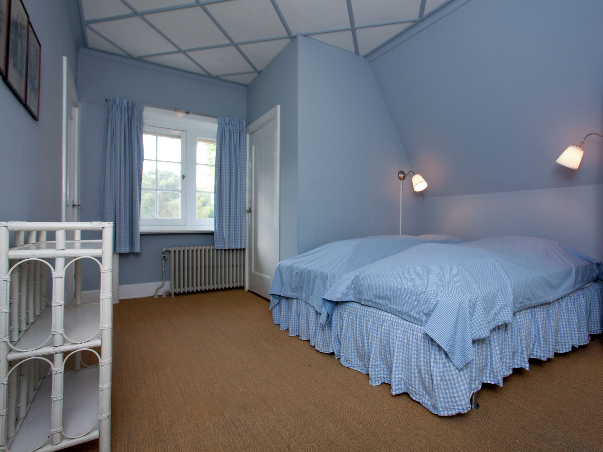 Holland | Noord-Brabant | Holiday home Vorstelijk Landhuis | all year | BedRoom