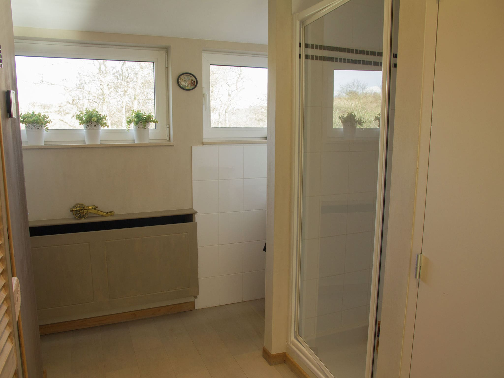 Holland | Zeeland | Holiday home Zeeuwse Schelp | all year | BathRoom