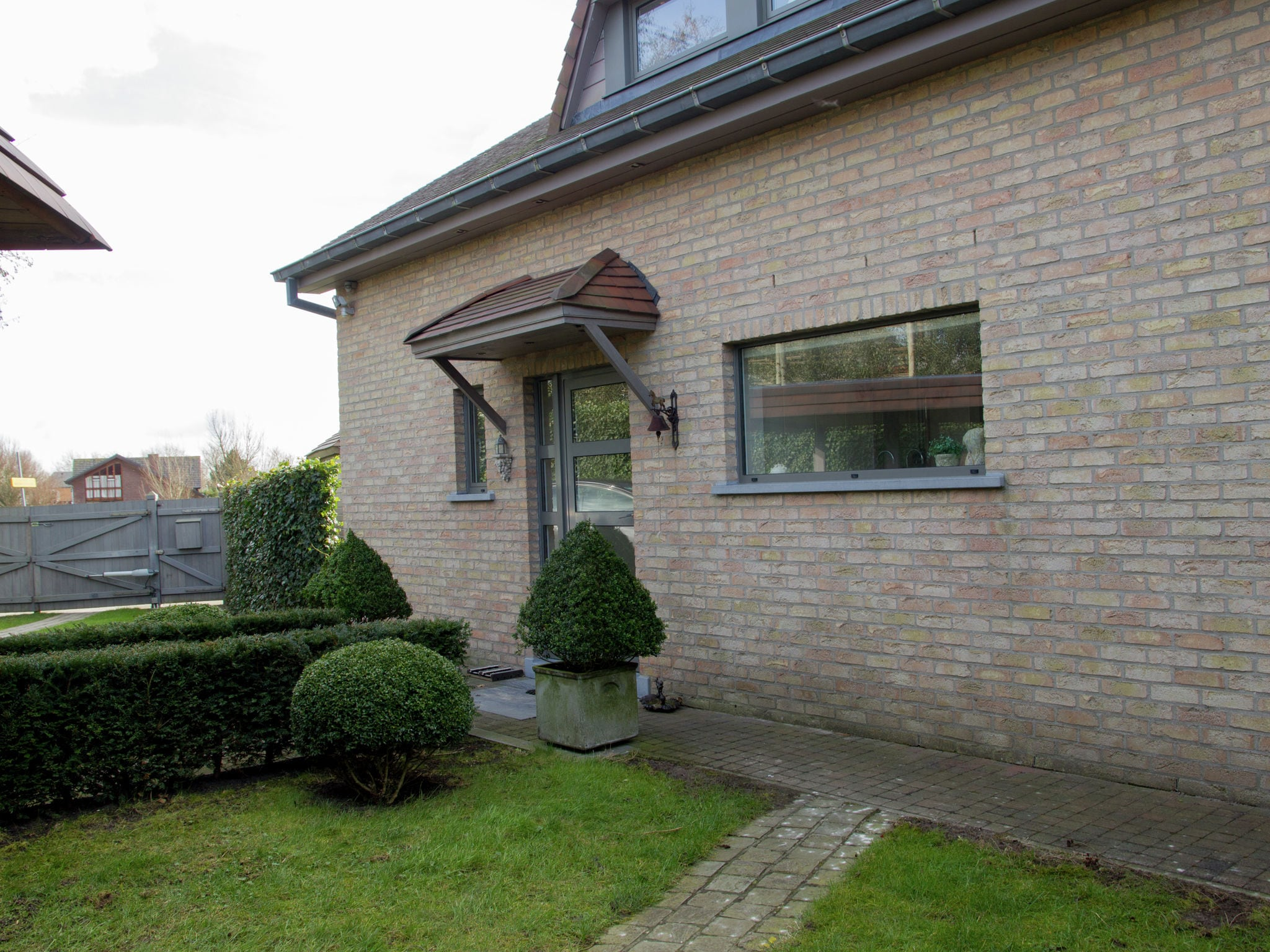 Holland | Zeeland | Holiday home Zeeuwse Schelp | all year | ExteriorWinter