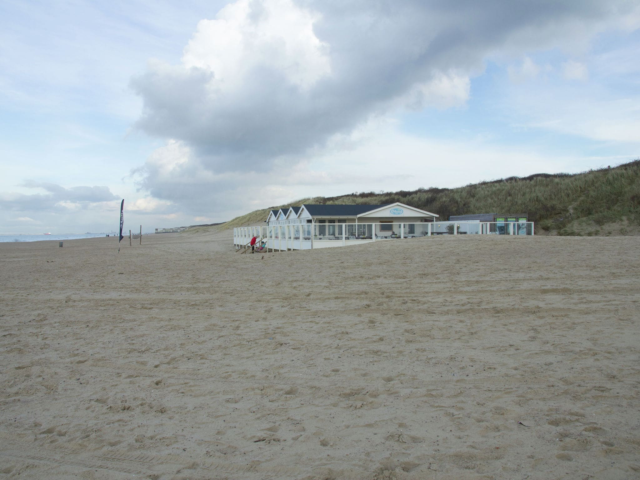 Holland | Zeeland | Holiday home Zeeuwse Schelp | all year | AreaSummer1KM