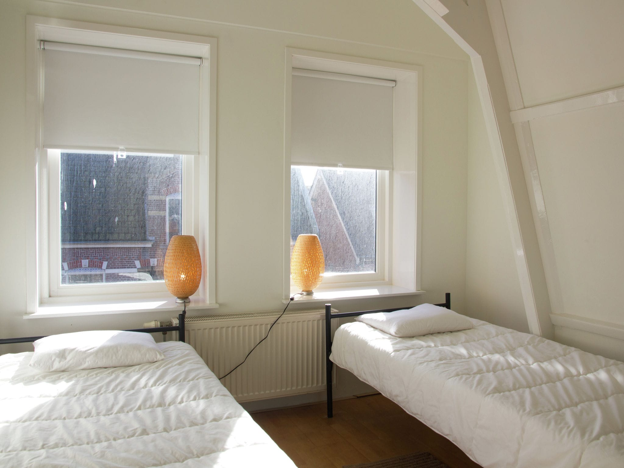 Holland | North Sea Coast North | Holiday home Gezelligheid in Egmond | all year | BedRoom