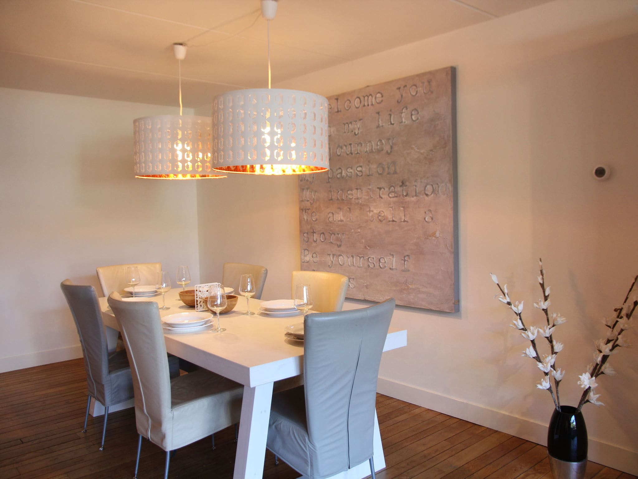 Holland | North Sea Coast North | Holiday home Gezelligheid in Egmond | all year | DiningRoom