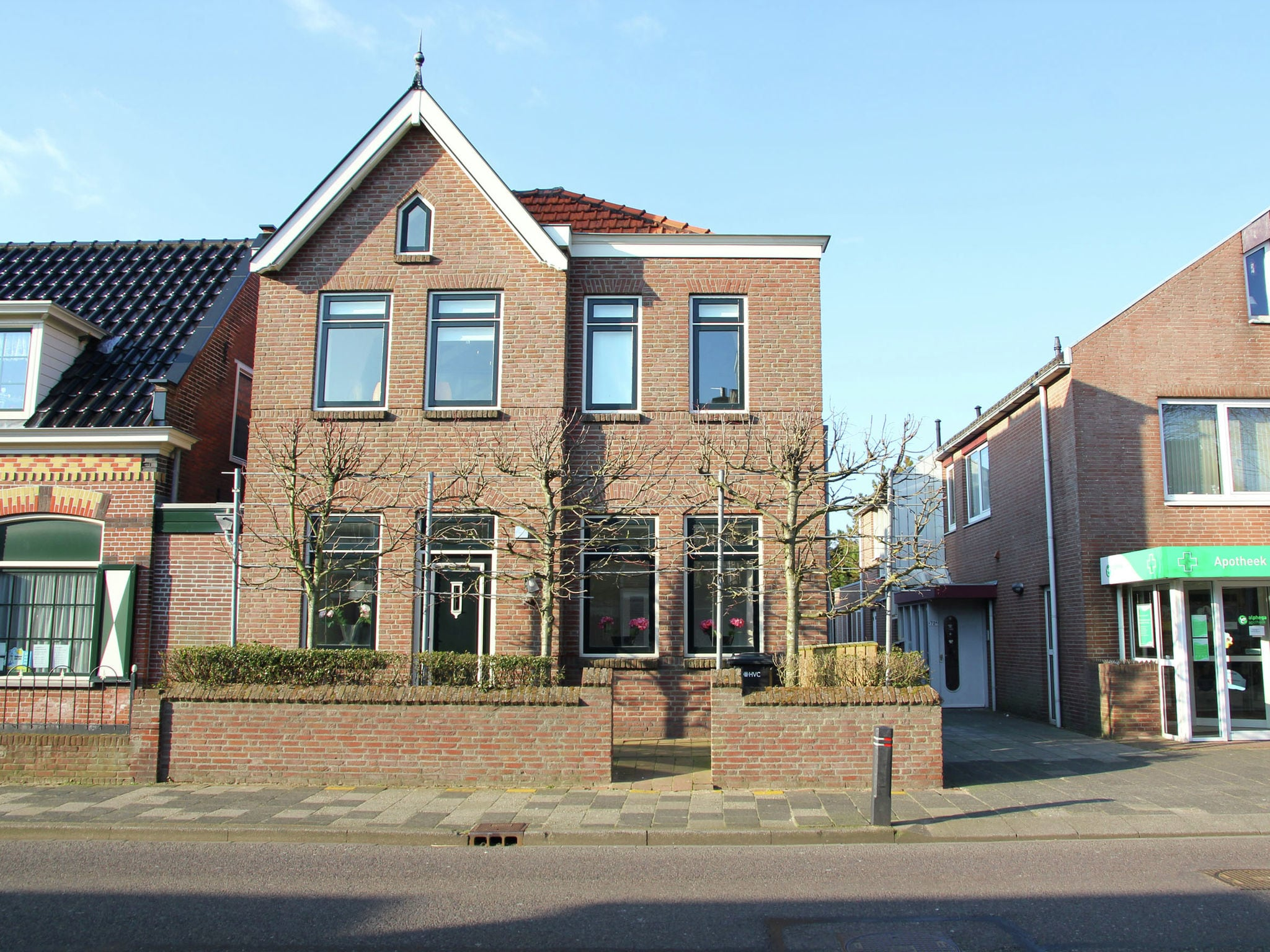 Holland | North Sea Coast North | Holiday home Gezelligheid in Egmond | all year | ExteriorSummer