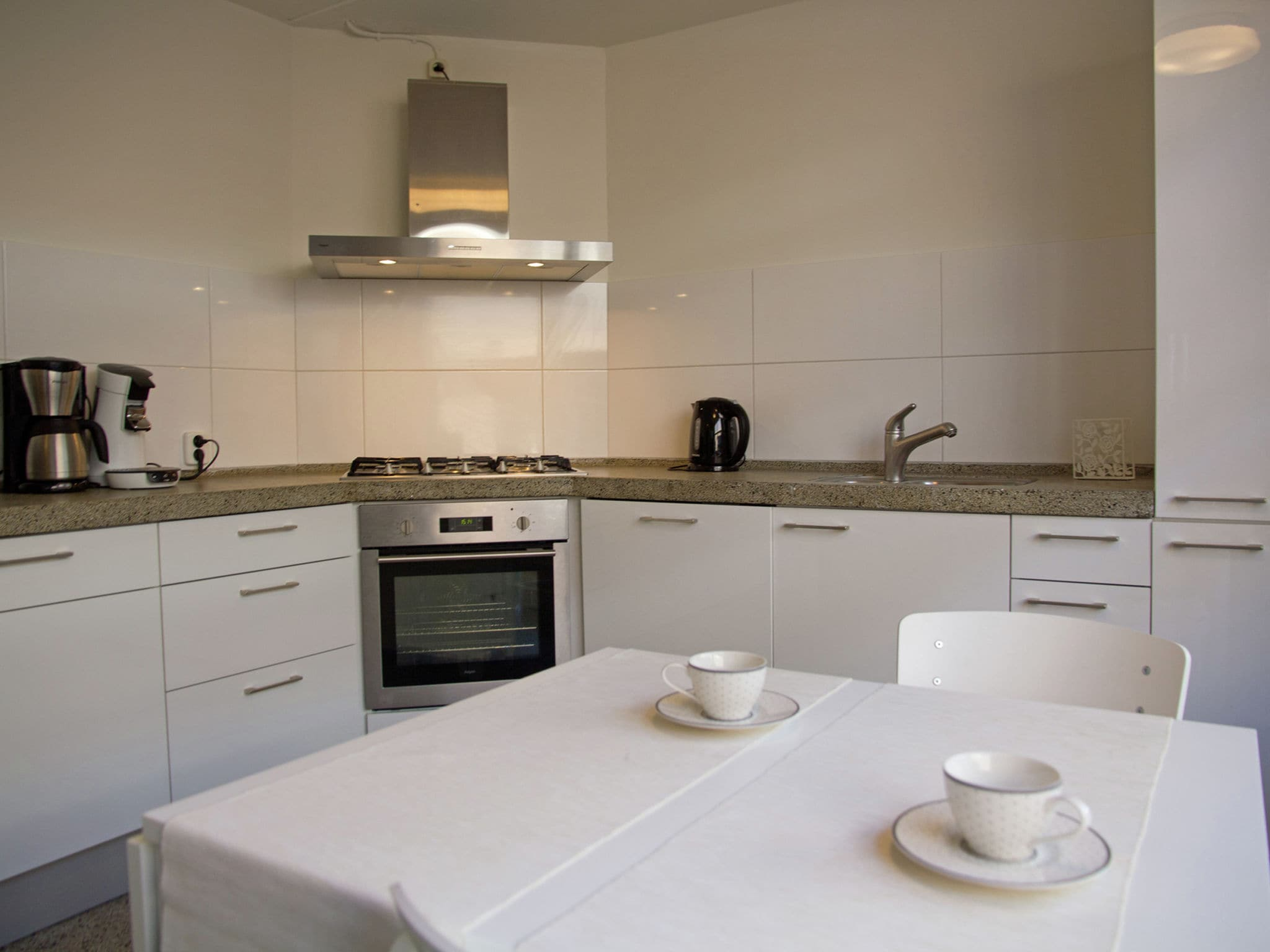 Holland | North Sea Coast North | Holiday home Gezelligheid in Egmond | all year | Kitchen