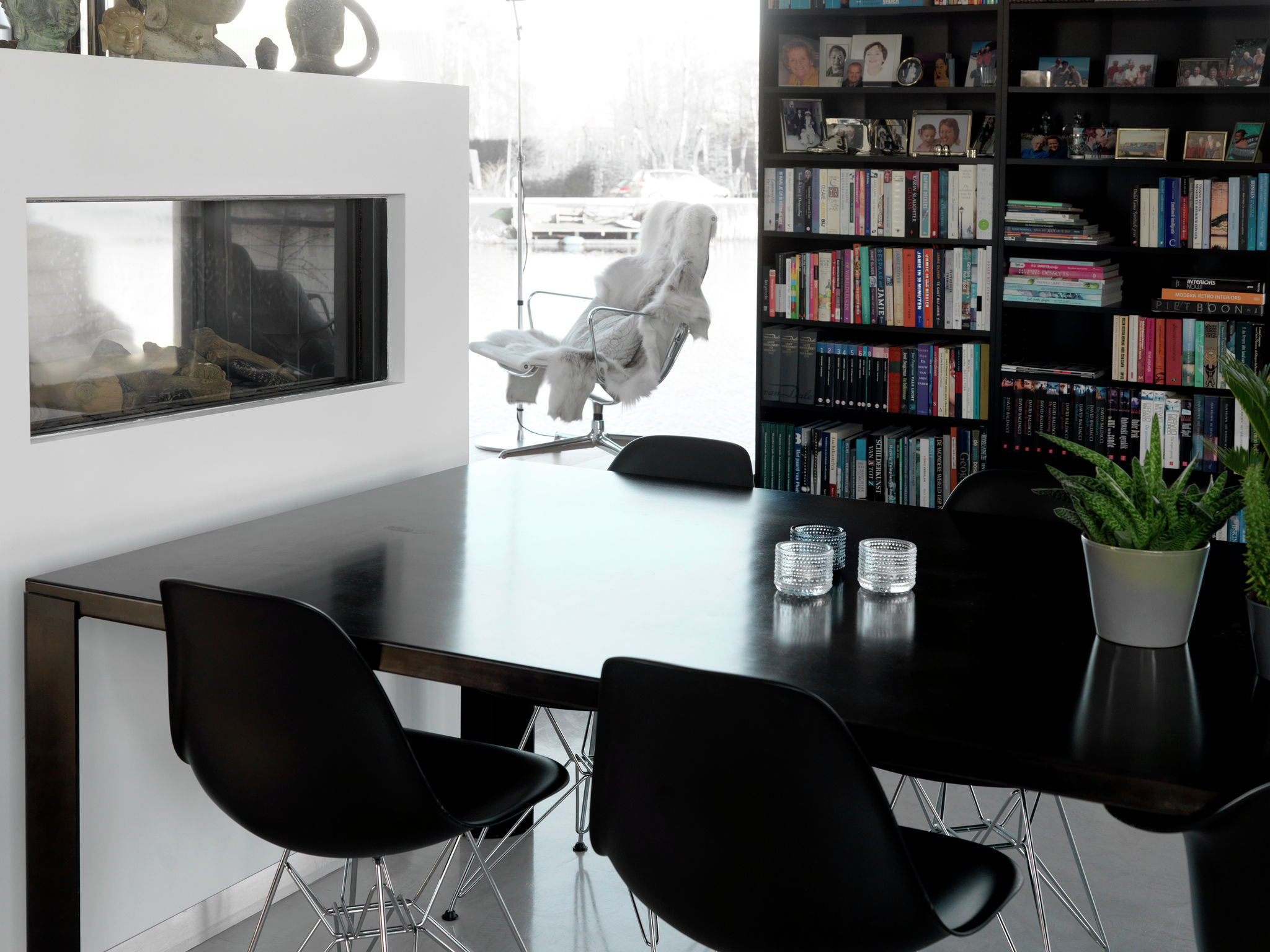 Holland | North Sea Coast North | Holiday home Villa Ronde Hoep | all year | DiningRoom