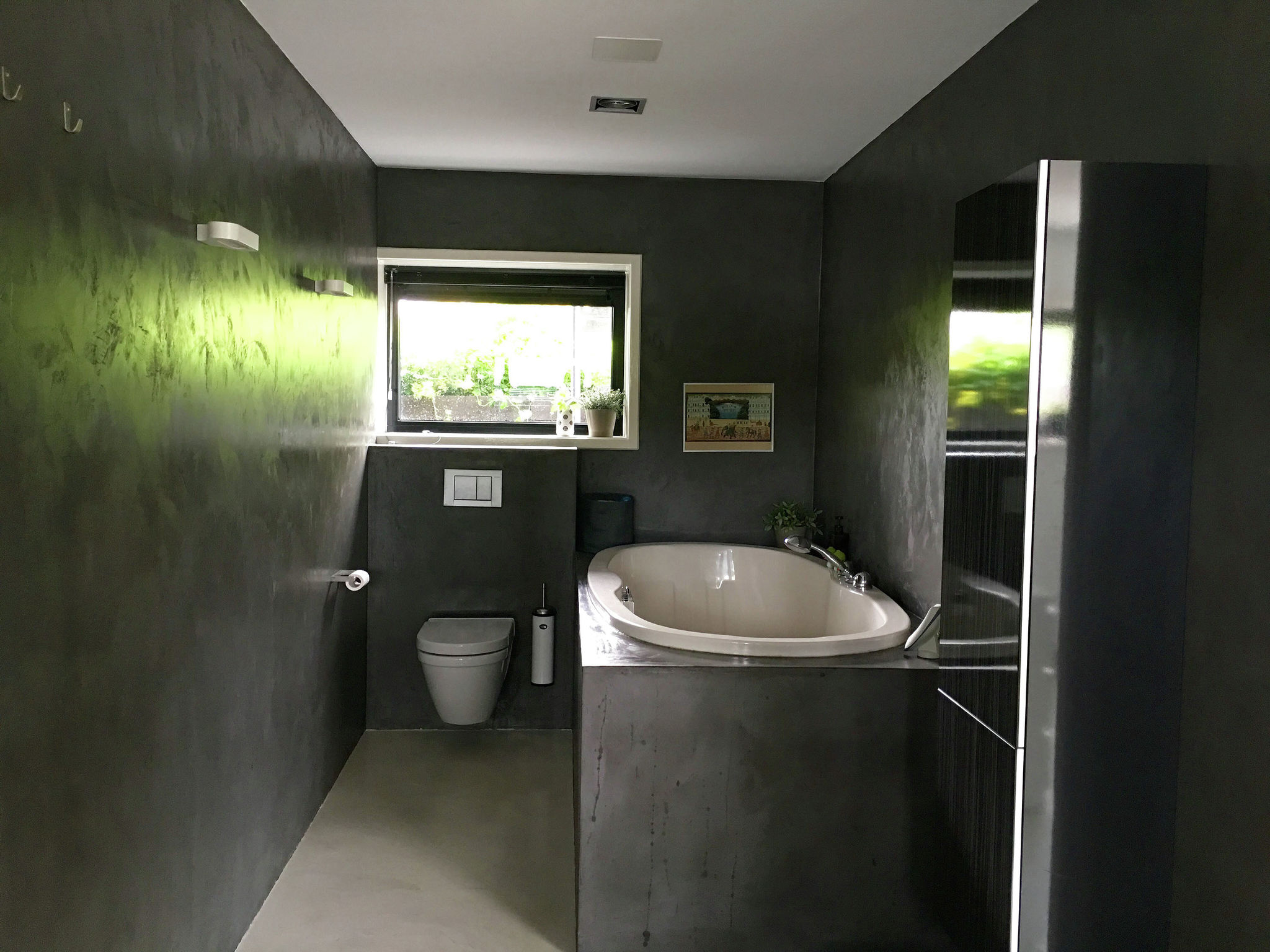 Holland | North Sea Coast North | Holiday home Villa Ronde Hoep | all year | BathRoom