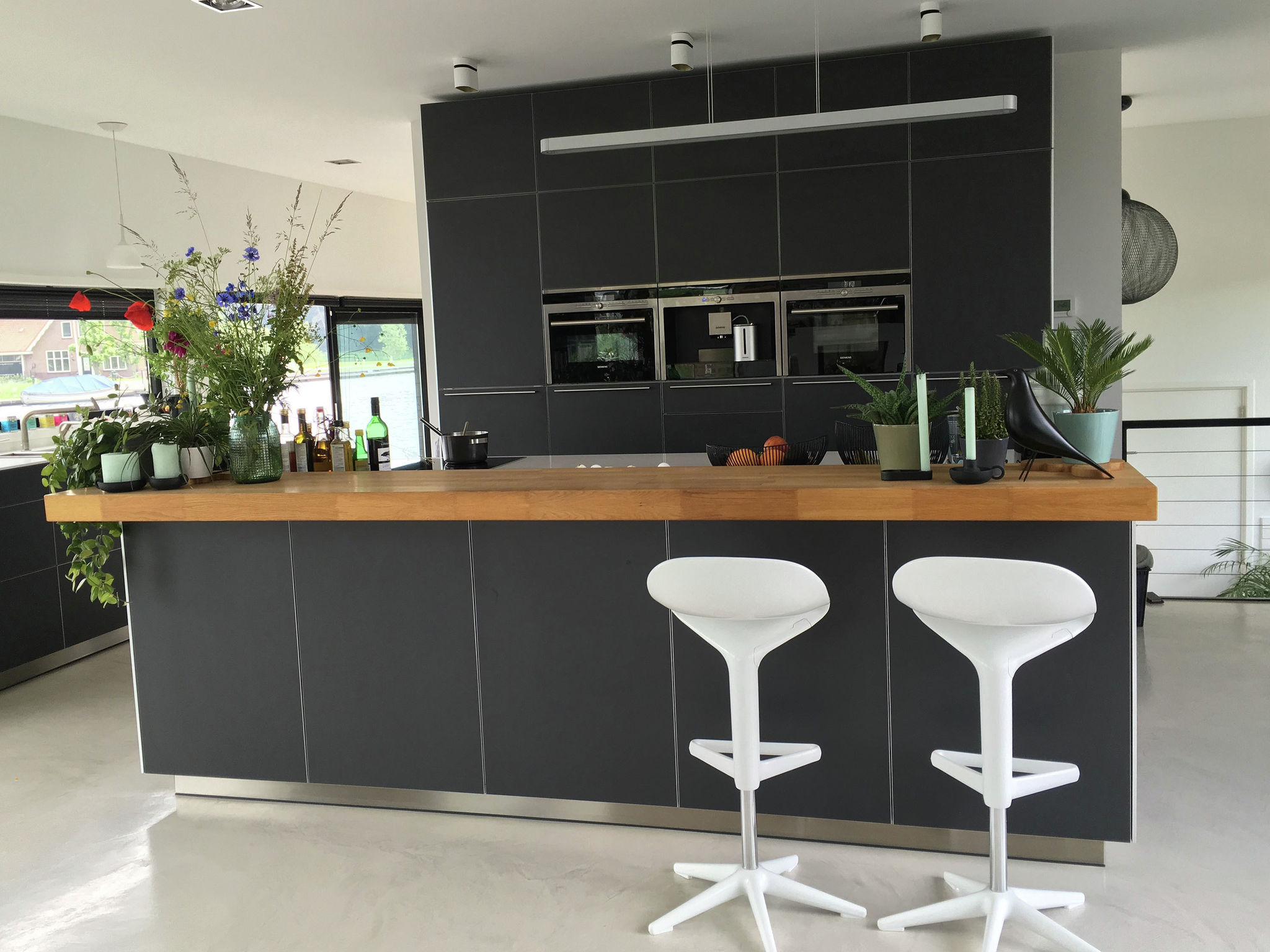 Holland | North Sea Coast North | Holiday home Villa Ronde Hoep | all year | Kitchen