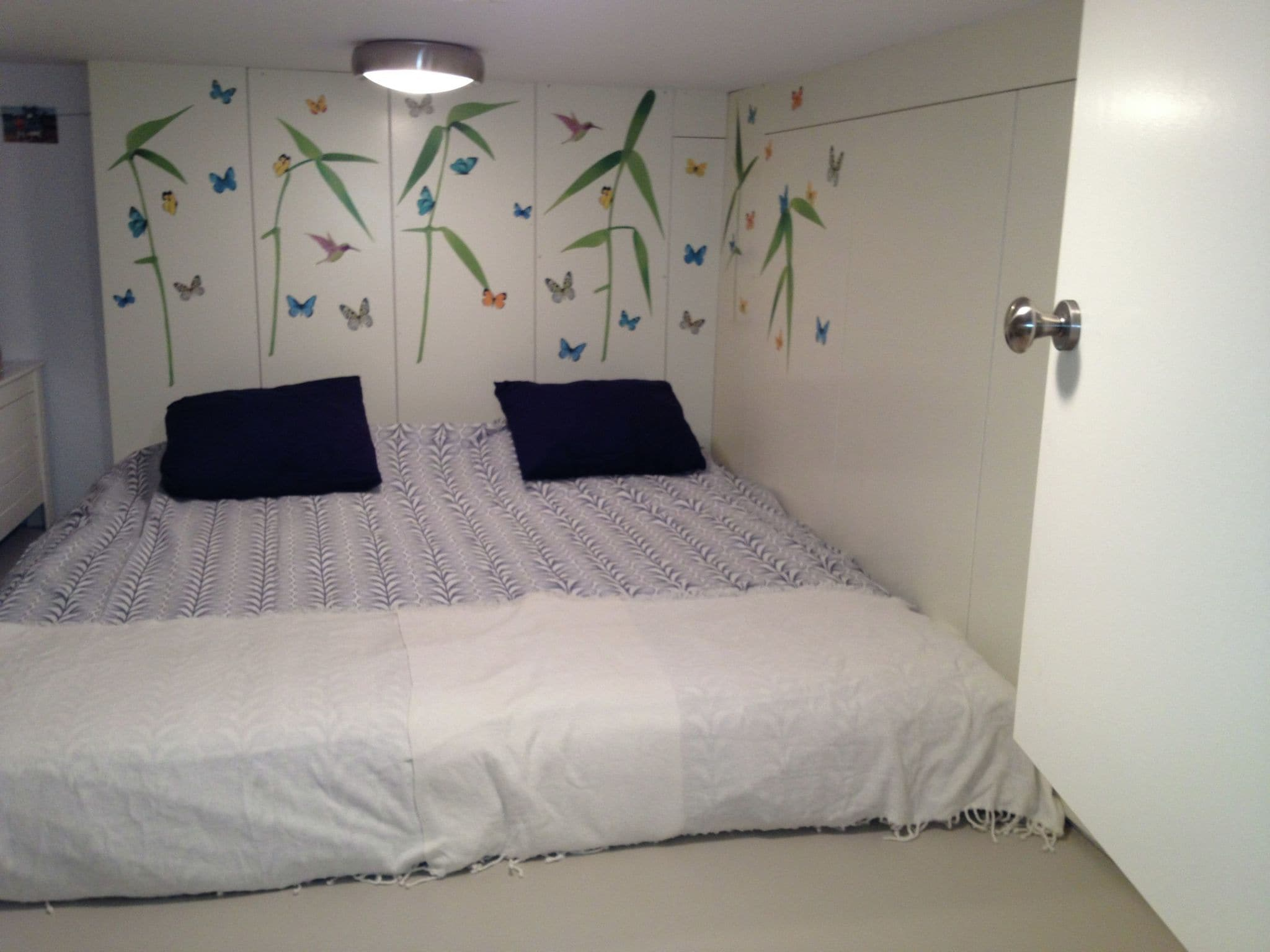 Holland | North Sea Coast North | Holiday home Villa Ronde Hoep | all year | BedRoom