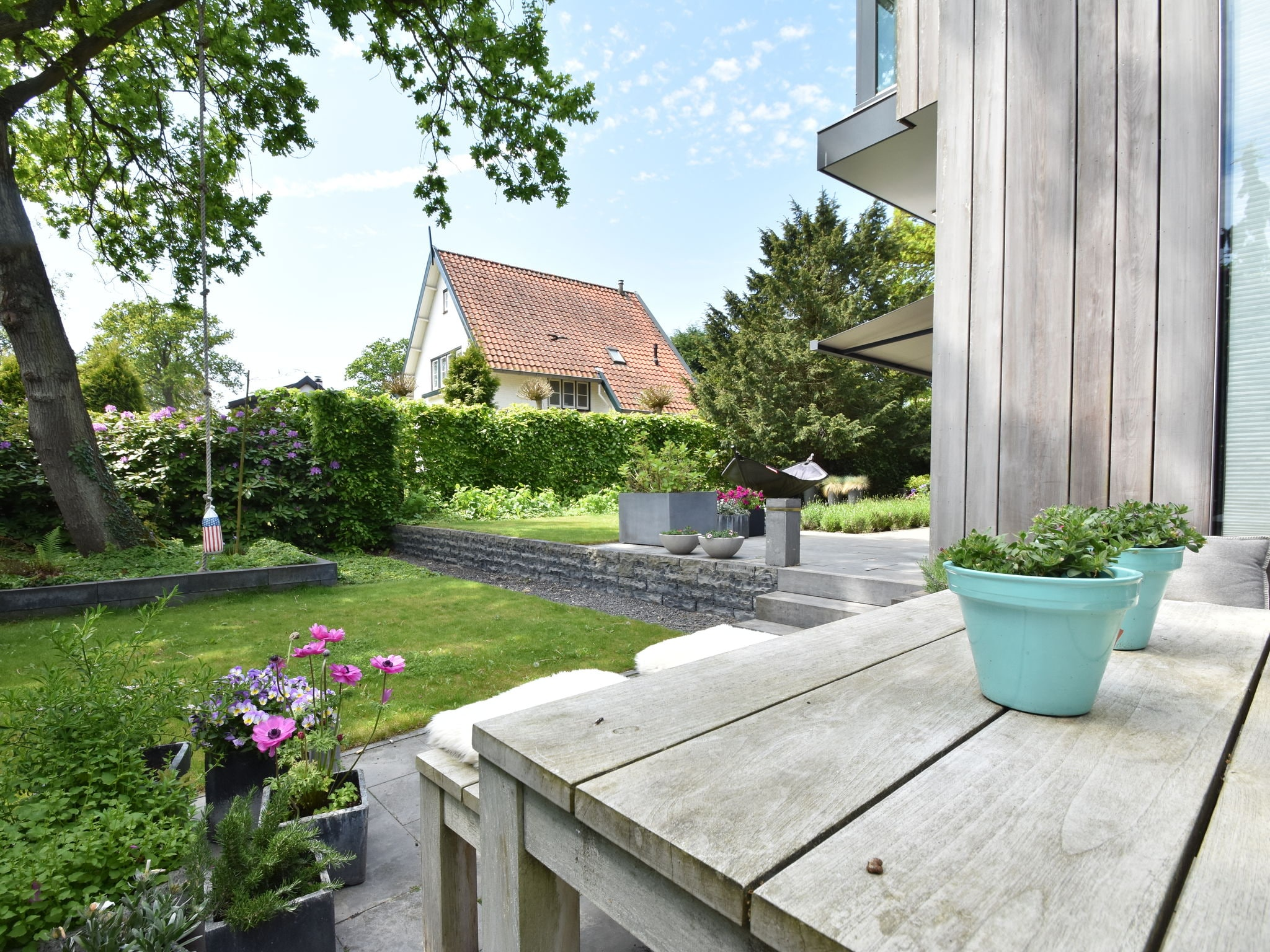 Holland | North Sea Coast North | Holiday home Modern Bergen | all year | ViewSummer