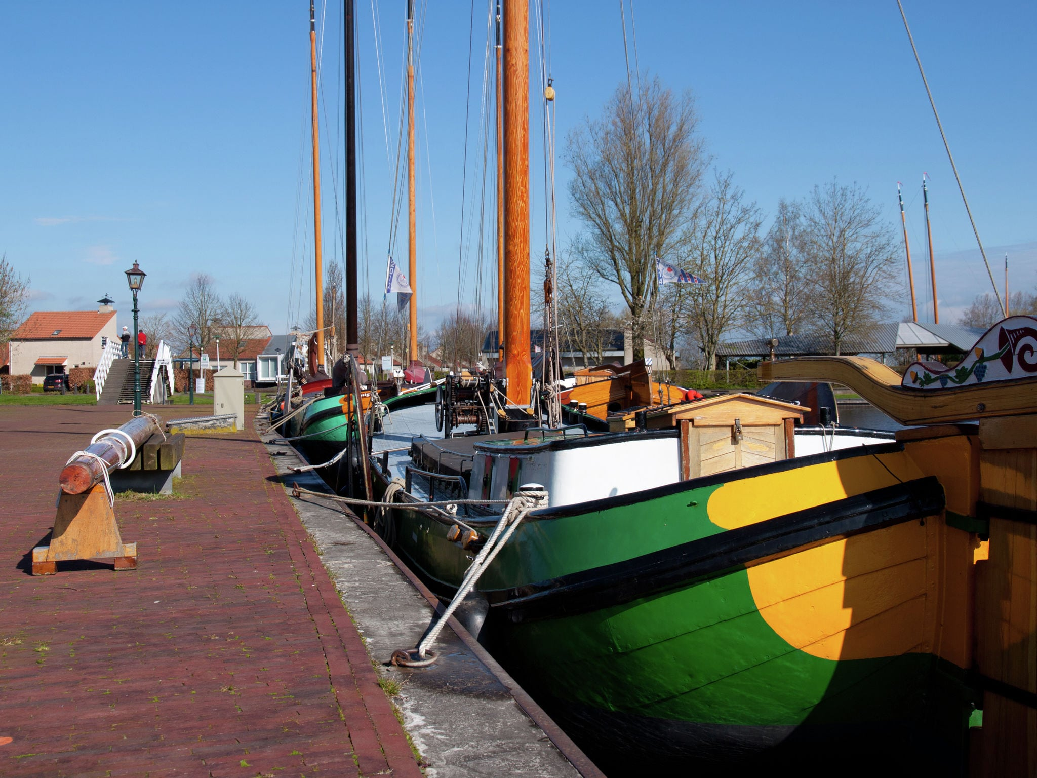 Holland | Friesland | Holiday home Bos & Natuur | all year | AreaSummer20KM