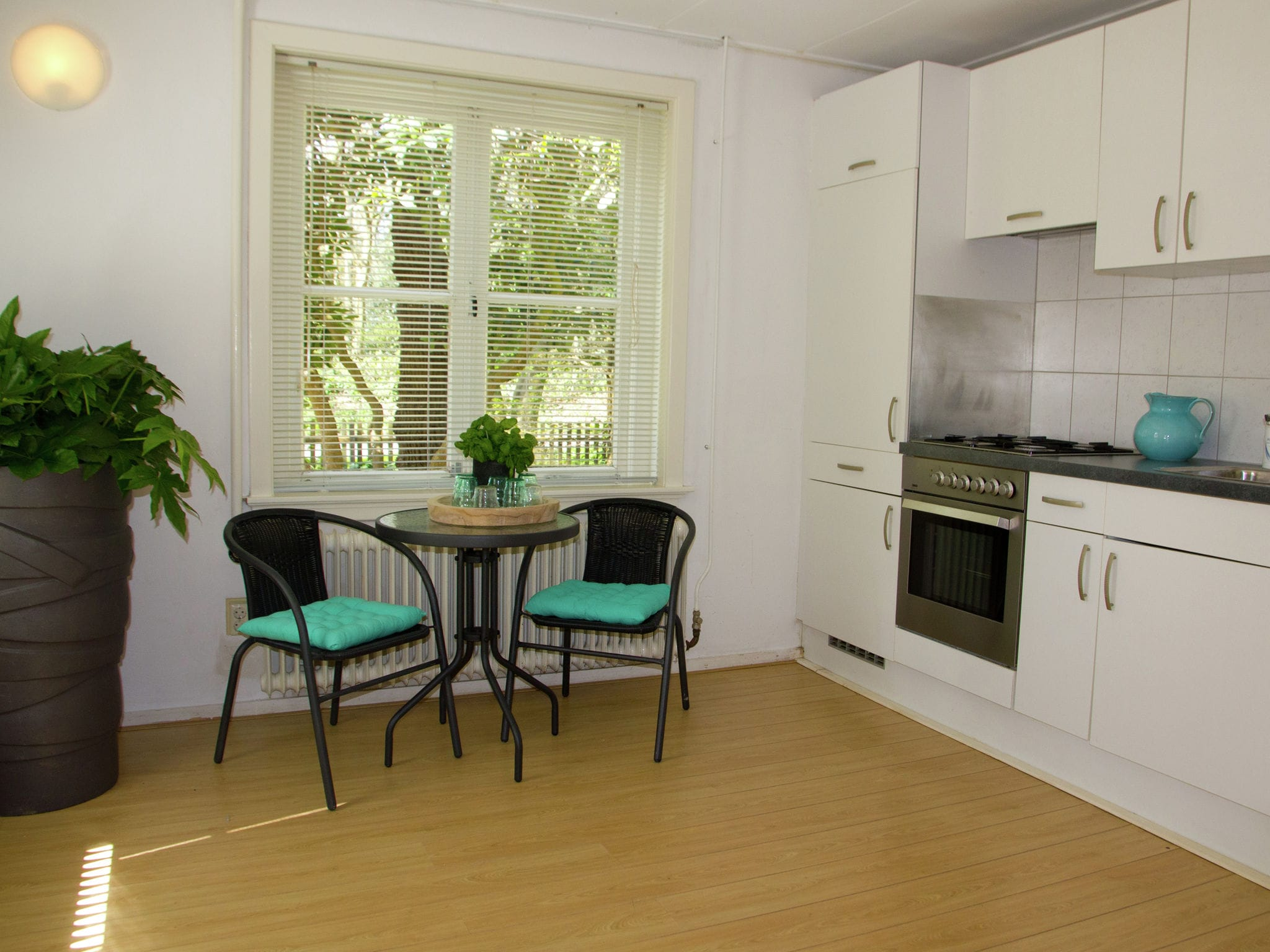 Holland | North Sea Coast North | Holiday home Bij 't Bos | all year | Kitchen