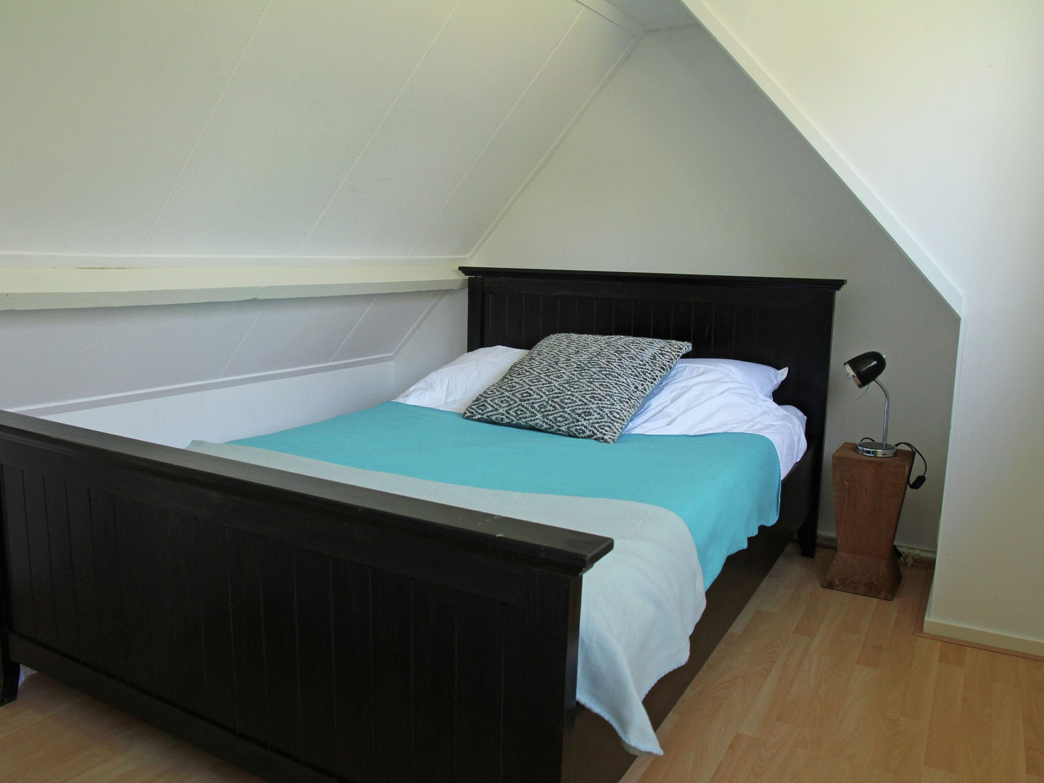 Holland | North Sea Coast North | Holiday home Bij 't Bos | all year | BedRoom