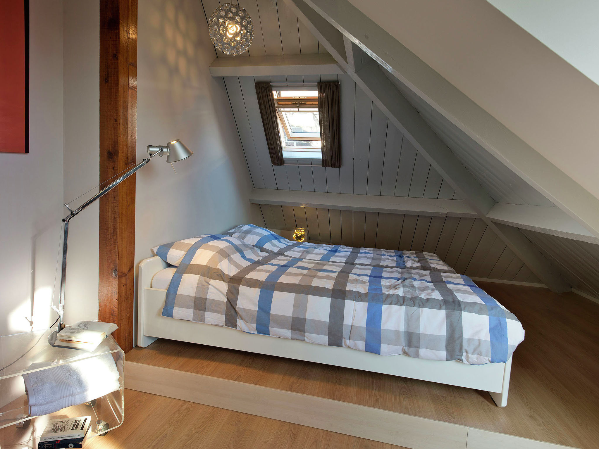 Holland | North Sea Coast North | Holiday home VillaNobel | all year | BedRoom