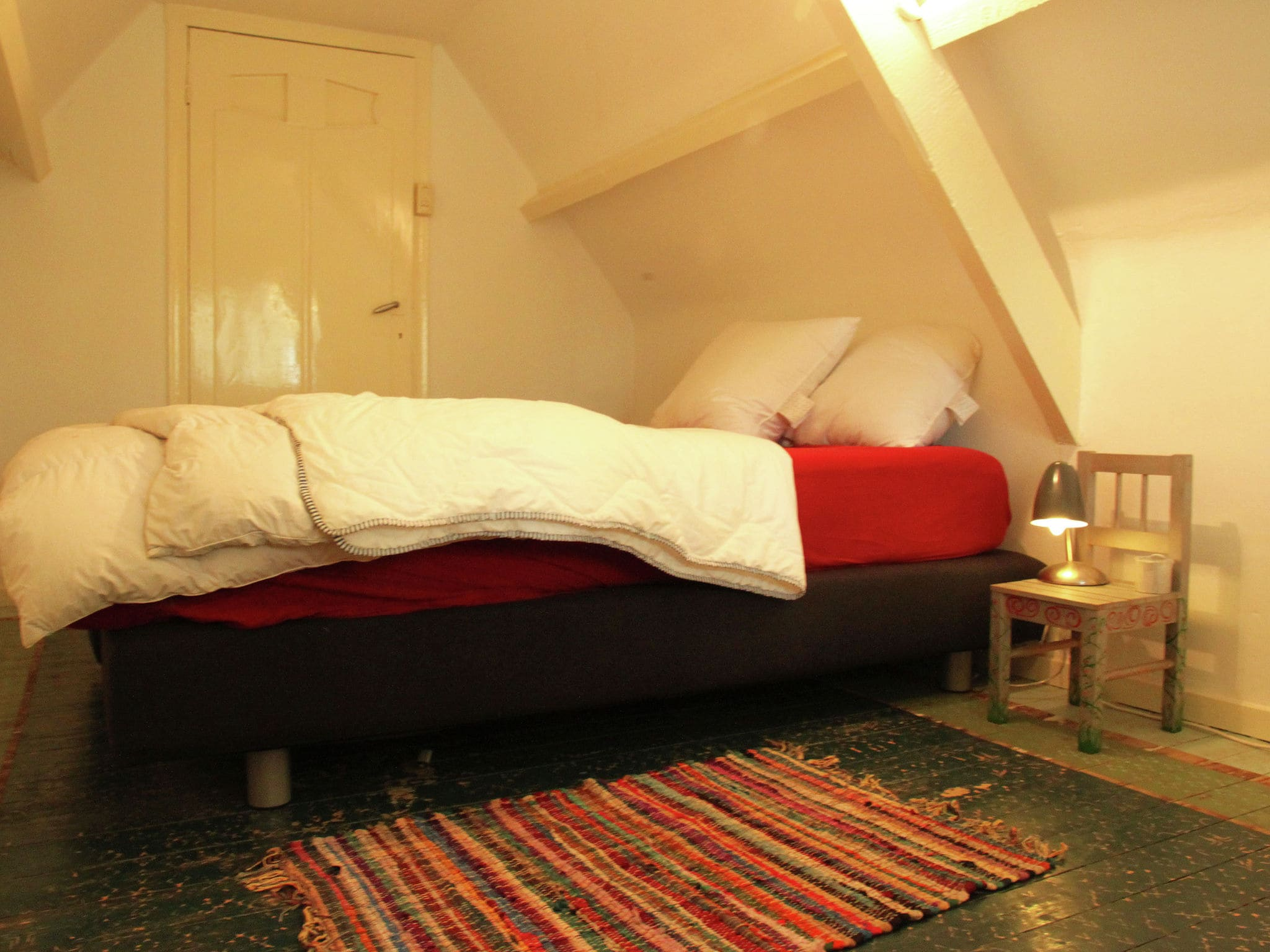 Holland | North Sea Coast North | Holiday home Idyllisch Bergen | all year | BedRoom