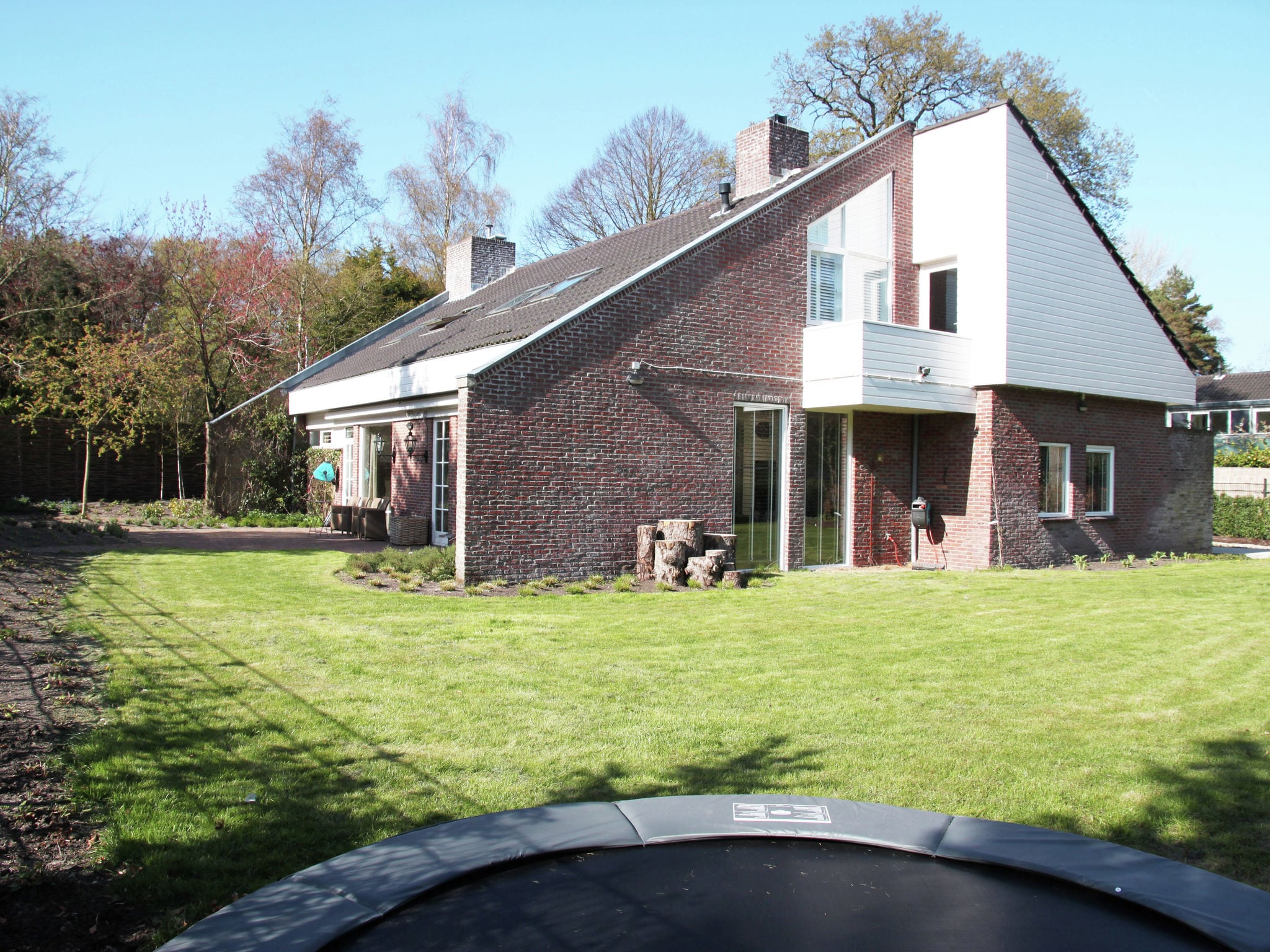 Holland | North Sea Coast North | Holiday home Villa Bos en Zee | all year | ExteriorSummer