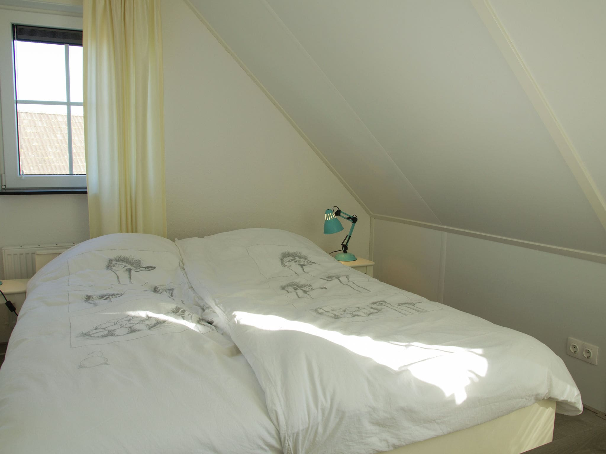 Holland | Zeeland | Holiday home Dichtbij 't Veerse Meer | all year | BedRoom