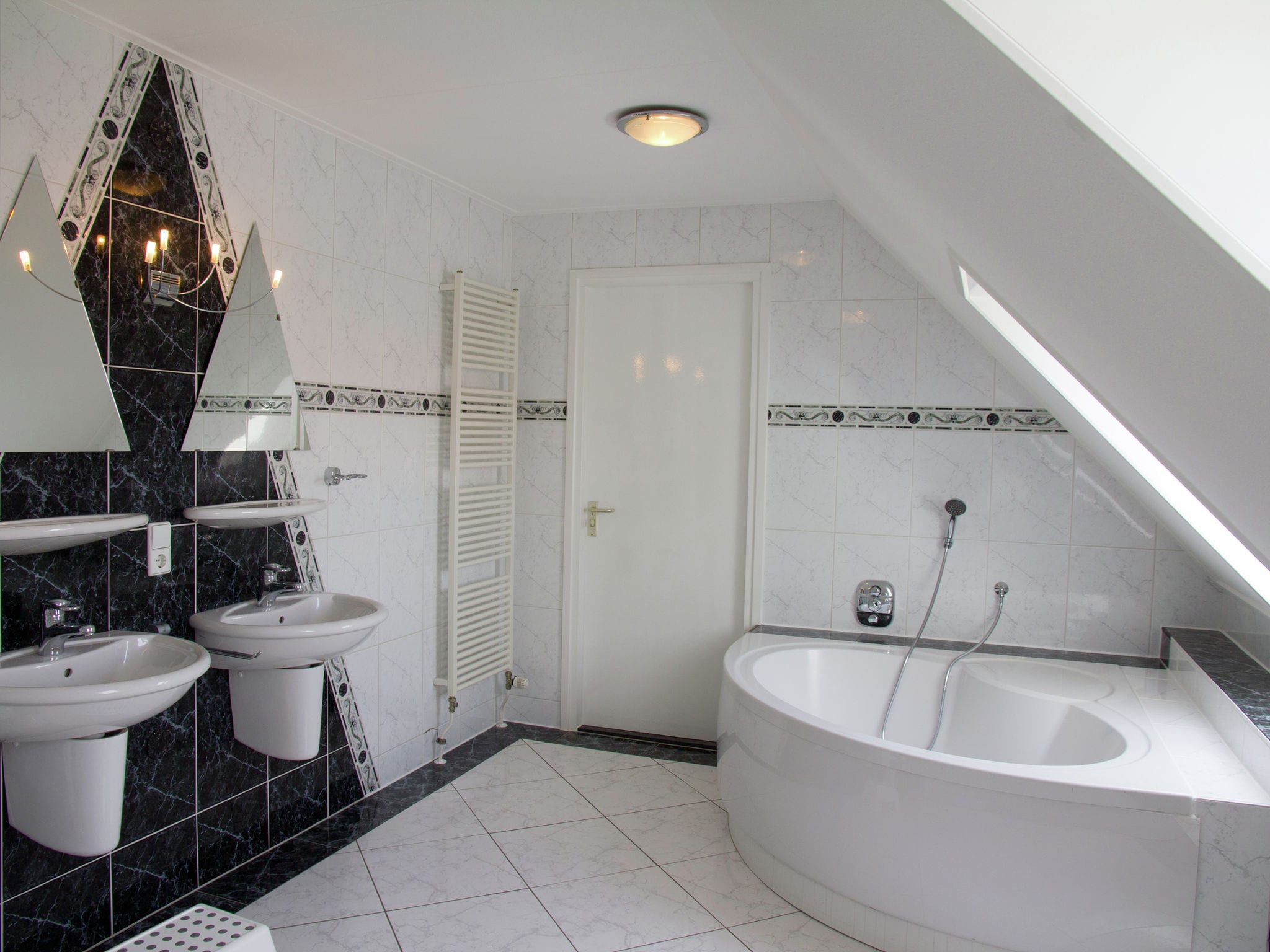 Holland | North Sea Coast North | Holiday home Landelijk Schoorl | all year | BathRoom
