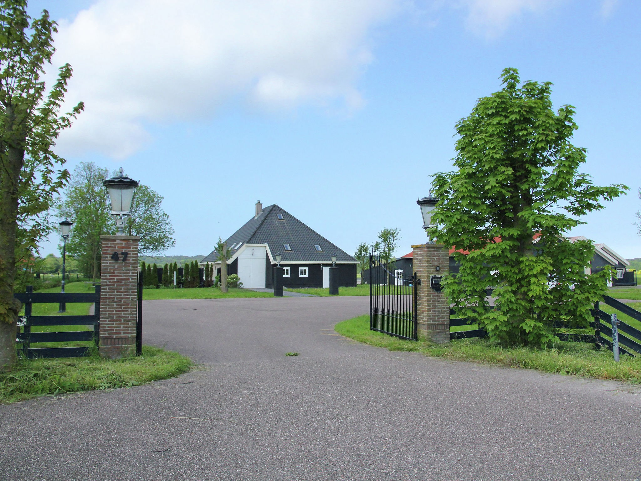 Holland | North Sea Coast North | Holiday home Landelijk Schoorl | all year | ExteriorSummer