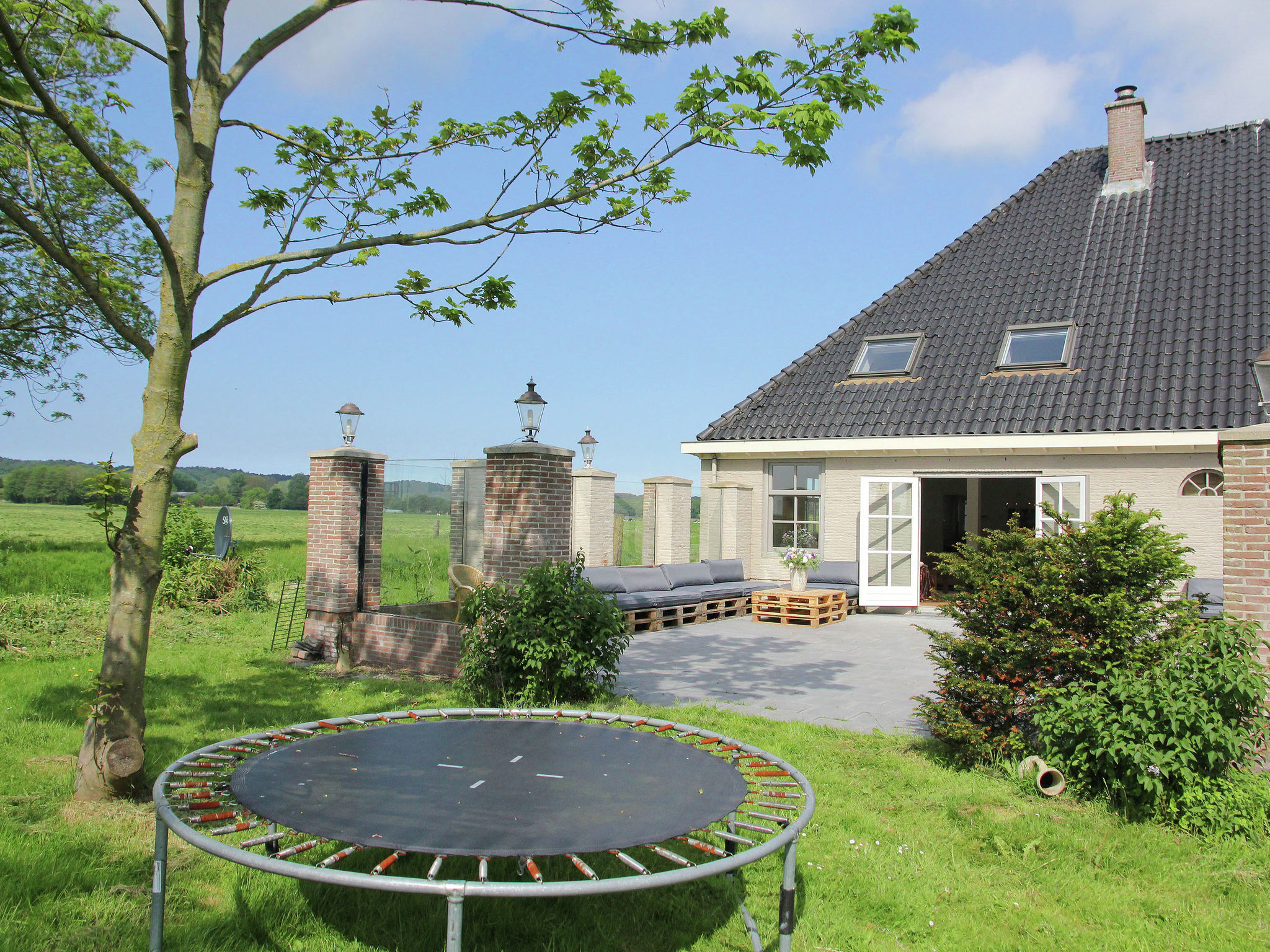 Holland | North Sea Coast North | Holiday home Landelijk Schoorl | all year | GardenSummer