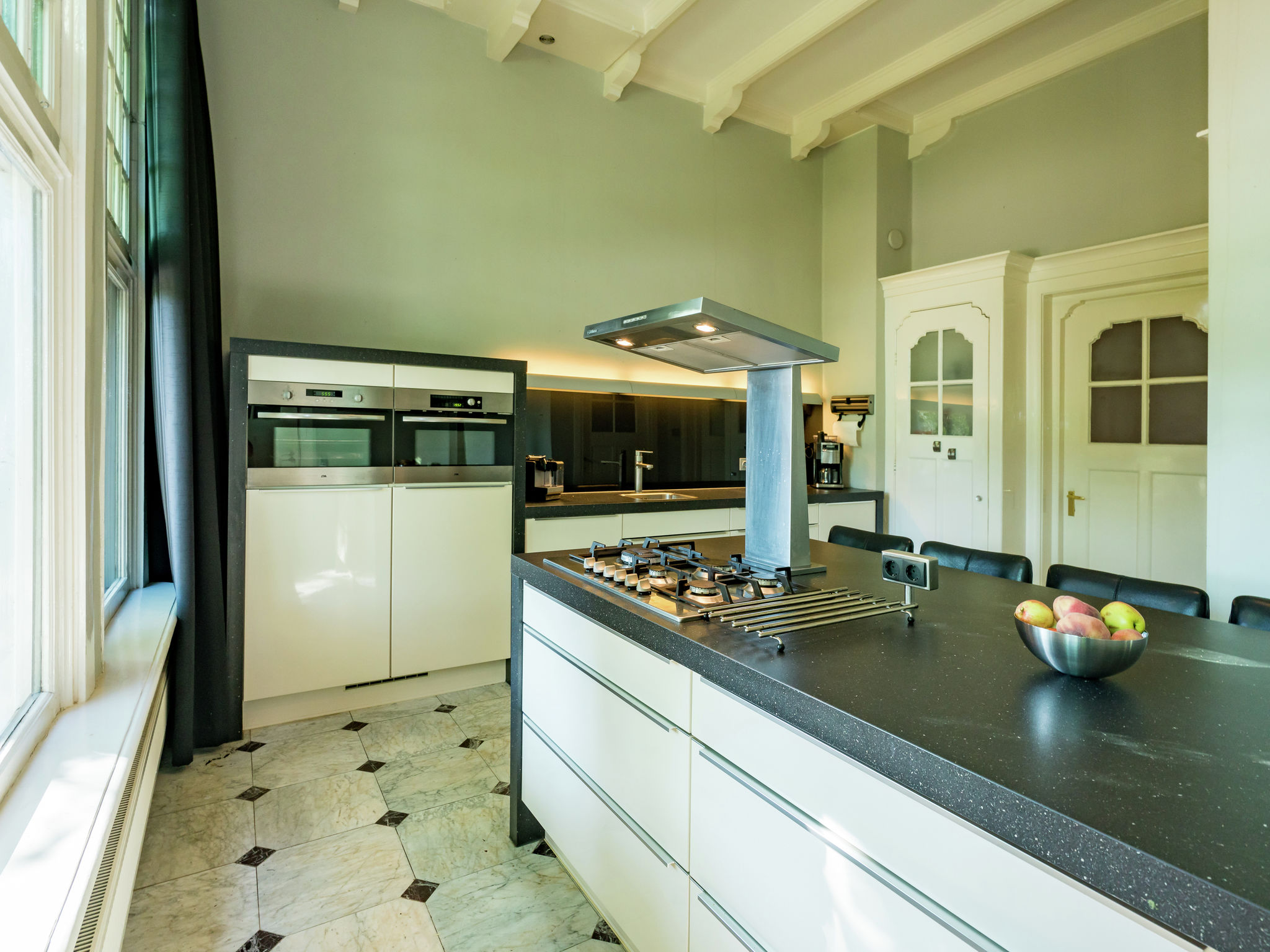 Holland | Friesland | Holiday home Friese Staete | all year | Kitchen
